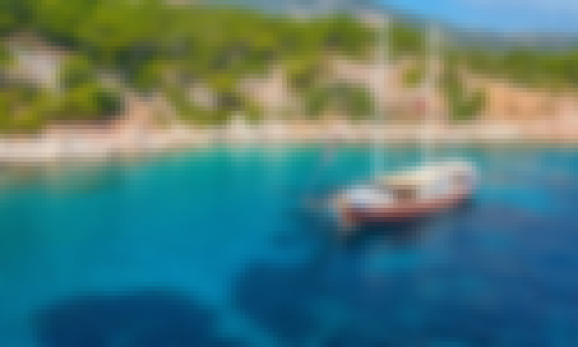 "Sailing Charter on ""Grand Alaturka"" Great Gulet in Fethiye"