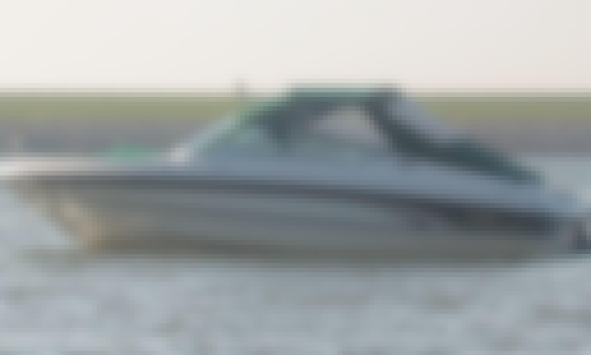 20' Chaparral SS Bowrider Rental in Parker, Colorado