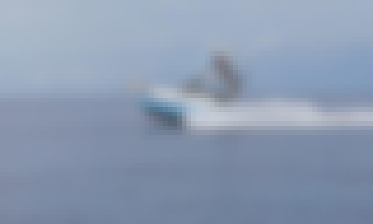 Inshore and Offshore Fishing Trip in Quepos-Manuel Antonio with Captain Luis