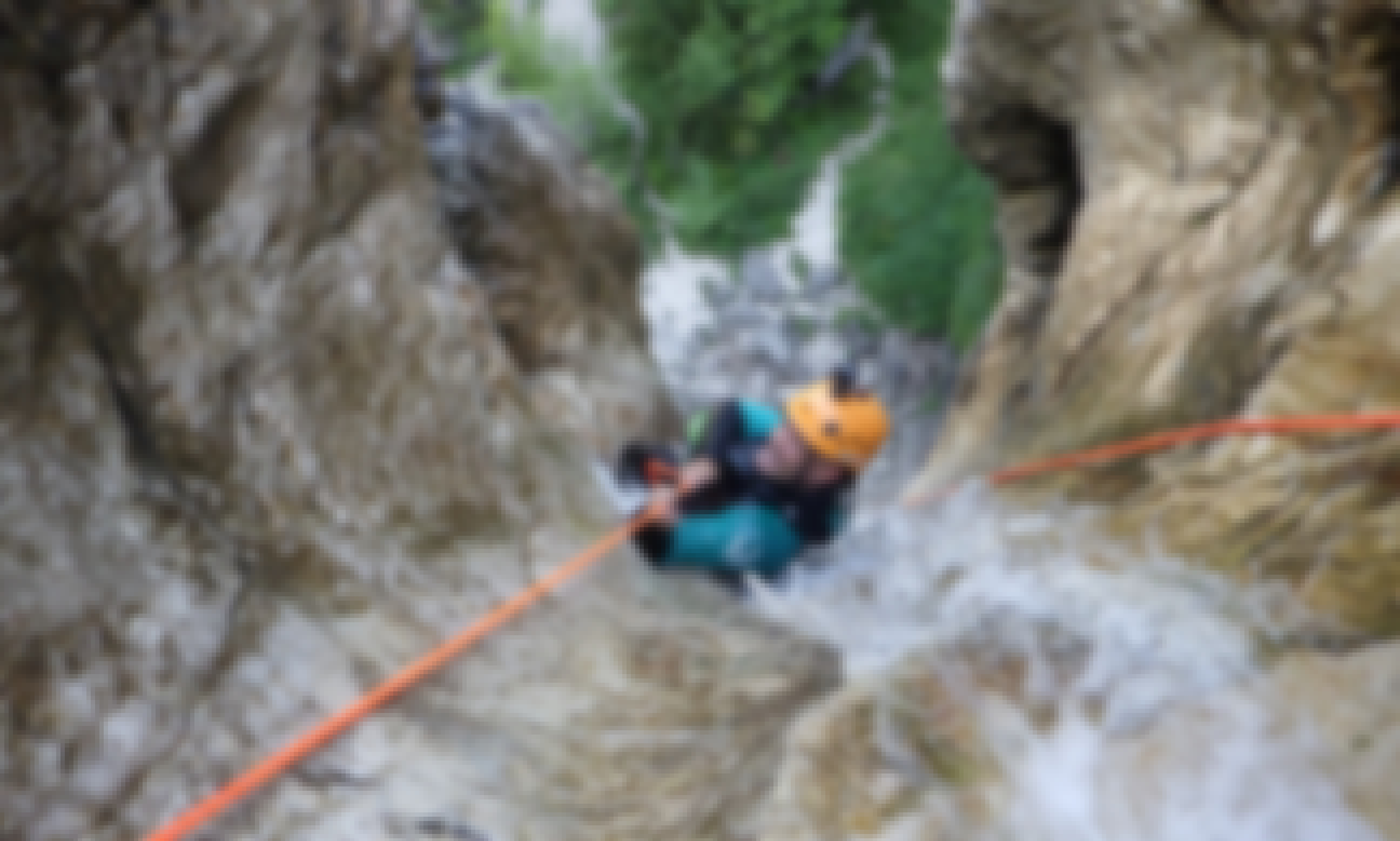 Looking for some thrill or want to experience a fairy tale adventure? Book Guided Canyoning Trip in Soča now!