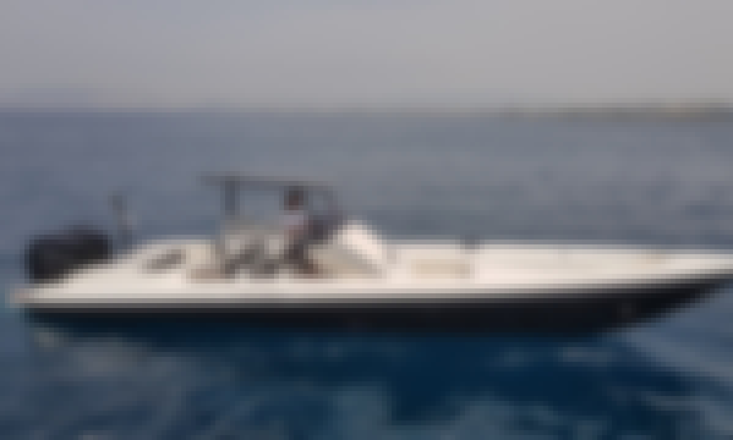 Book this Technohull Sea DNA 999 G5 RIB – 2x350 Hp Verado Outboard in Elliniko, Greece
