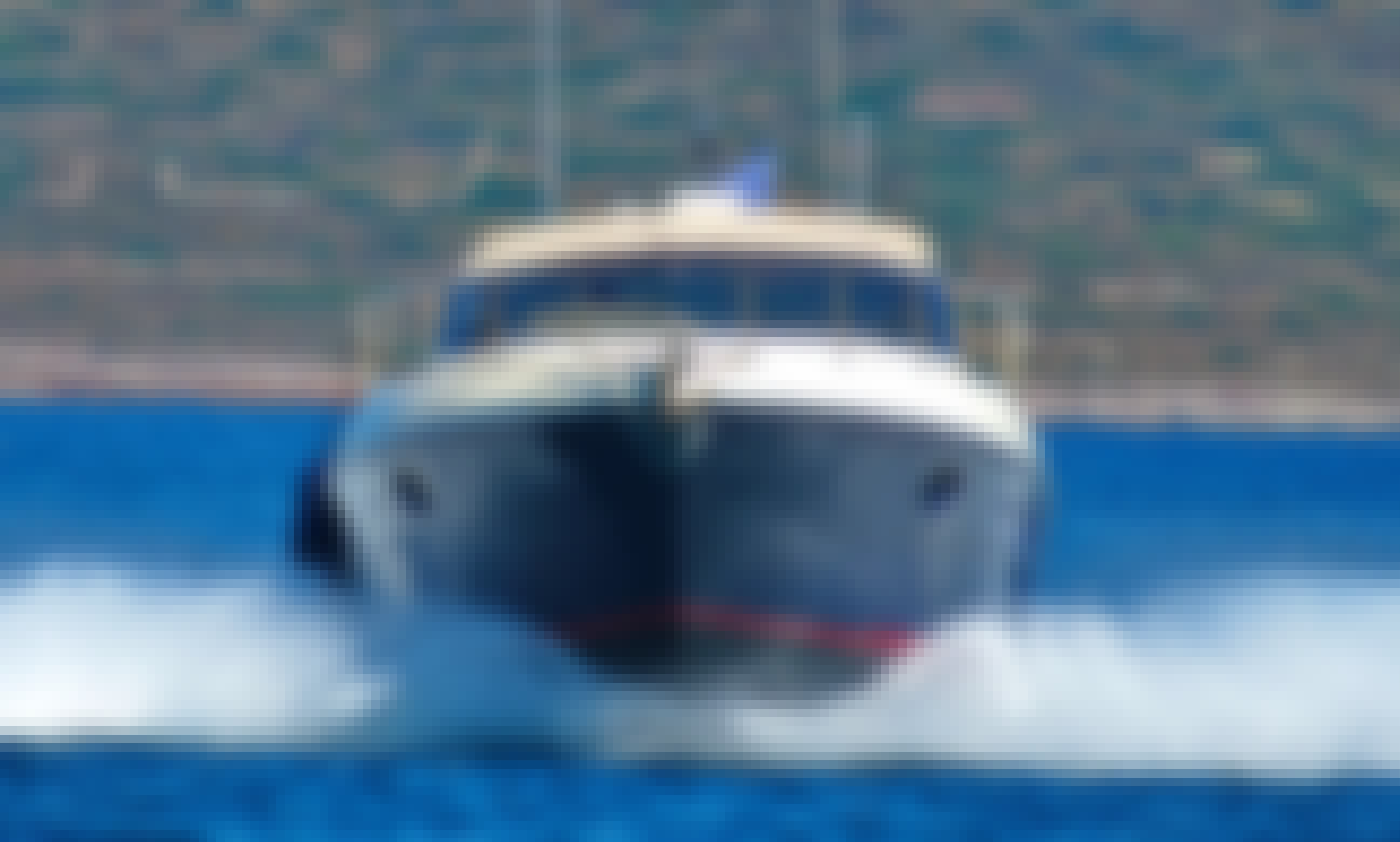 Gianneti 55 Sport Yacht for Charter in Anatoliki, Greece
