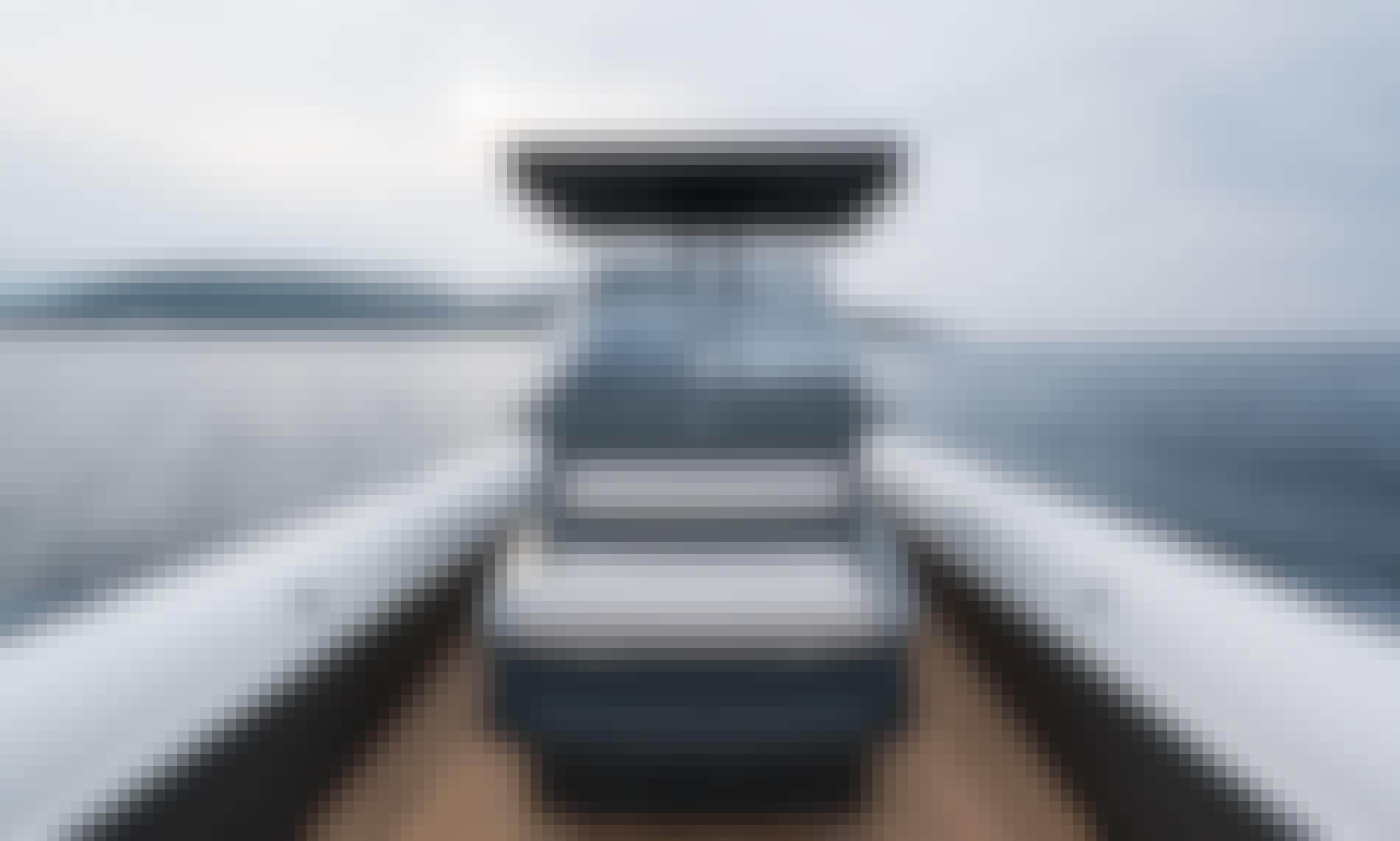Magna Onda 341 – 2x300HP Verado