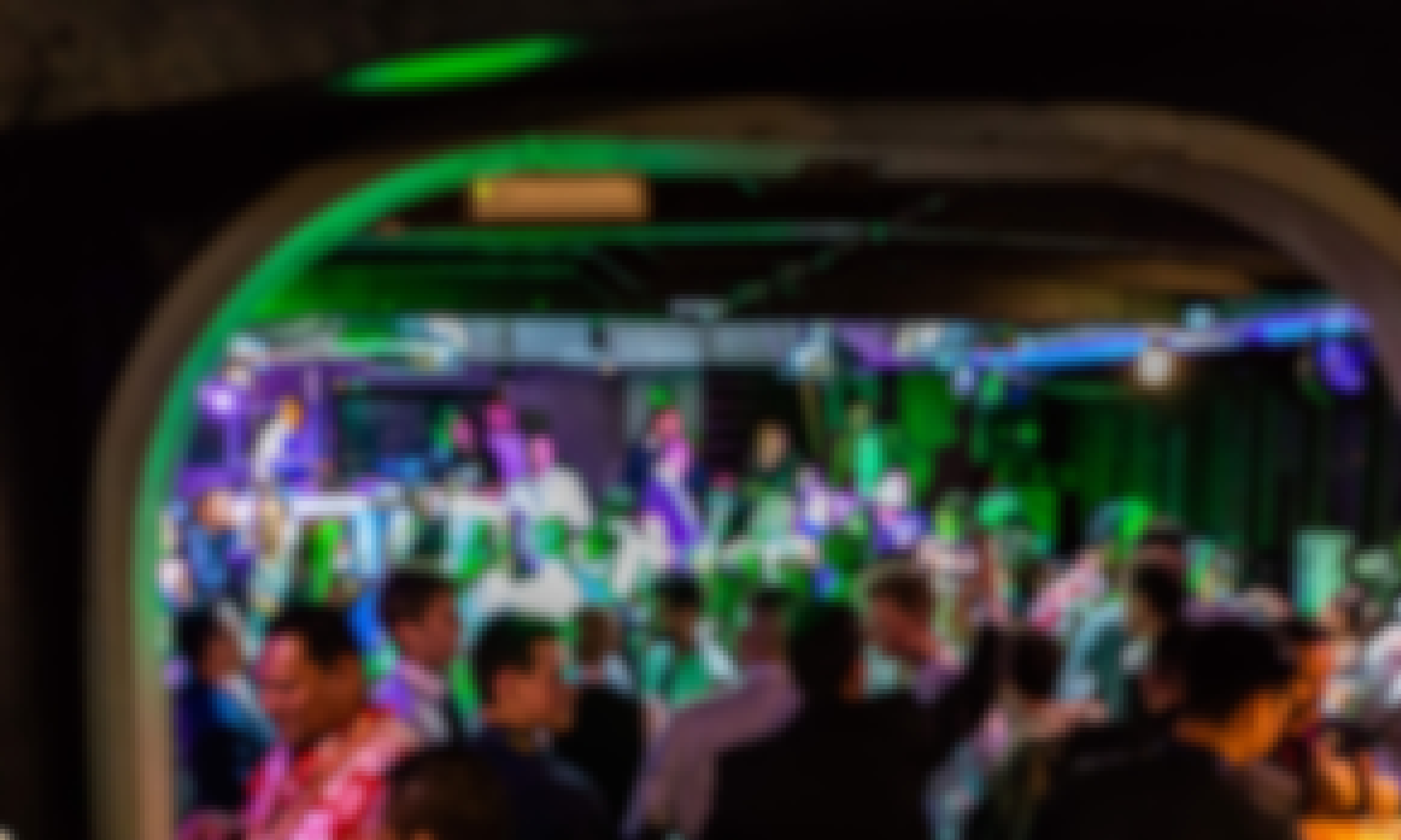 Large Party Boat for your Private Occassion or Events!