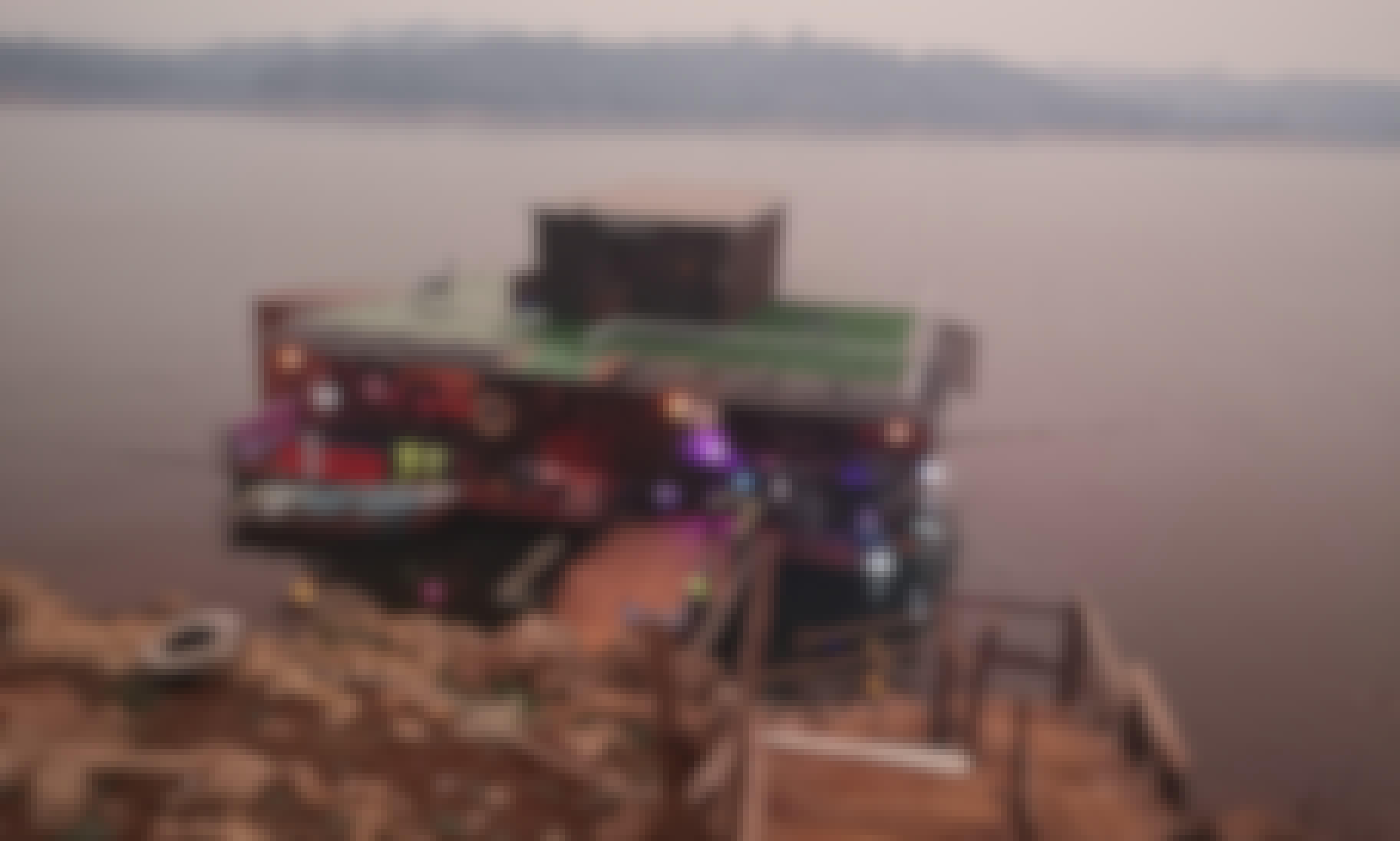 Rent a Houseboat in Tambon Tha Kha-nun, Thailand
