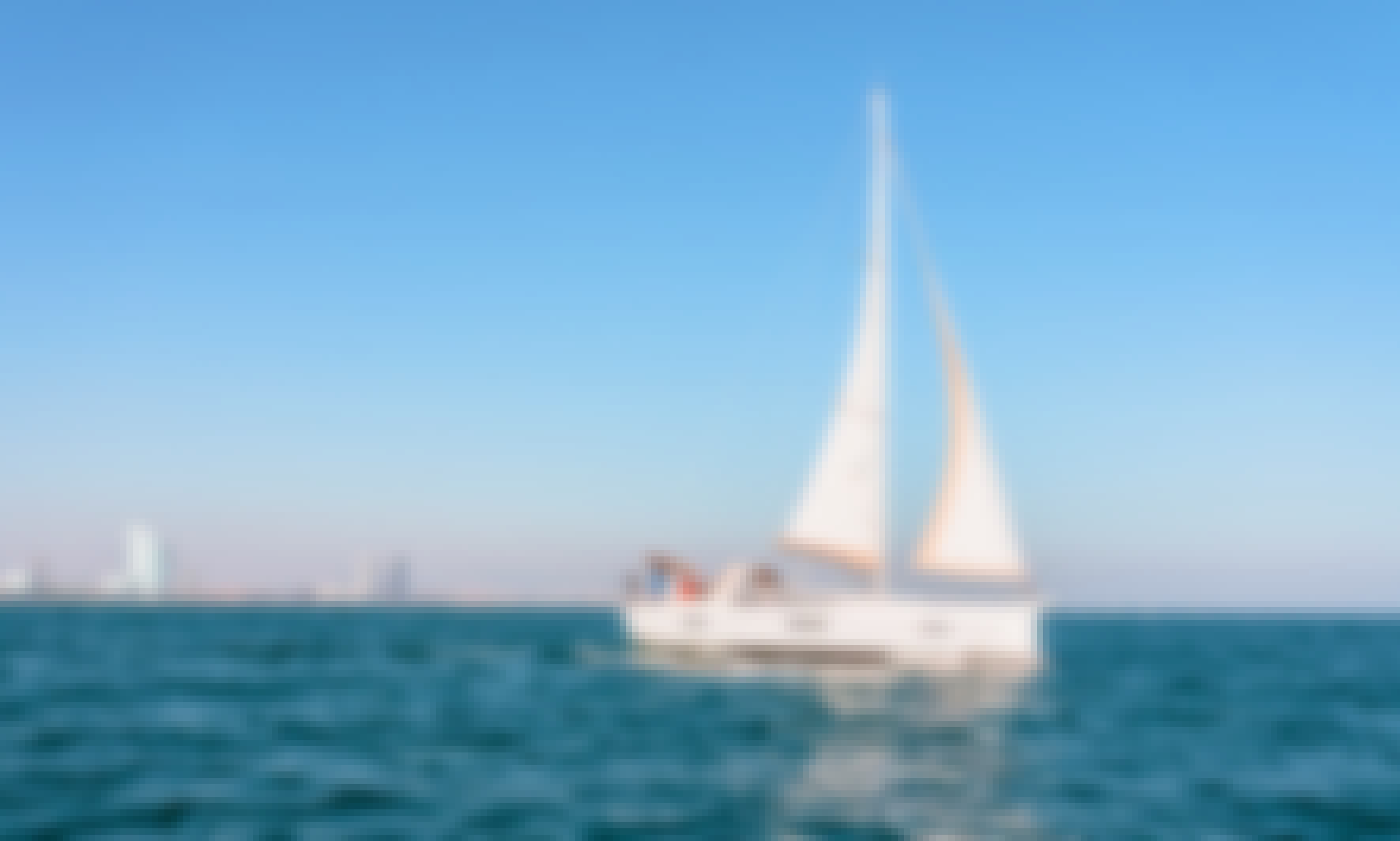 Sailing Cruise Barcelona: Sunset, Sunrise, Midday and Full Day Cruises