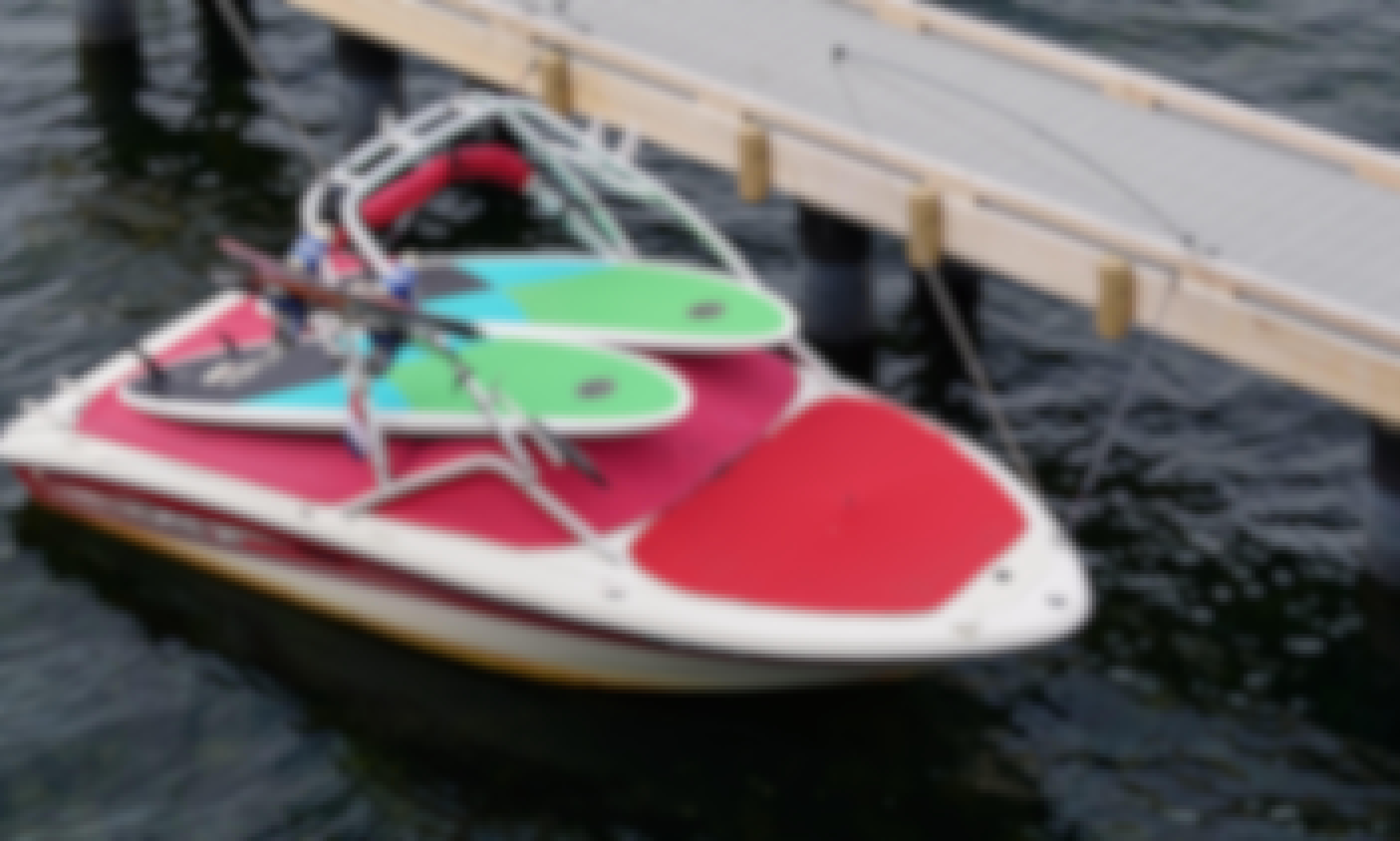 Bowrider in Kirkland; Cruise and have fun on Lake Washington