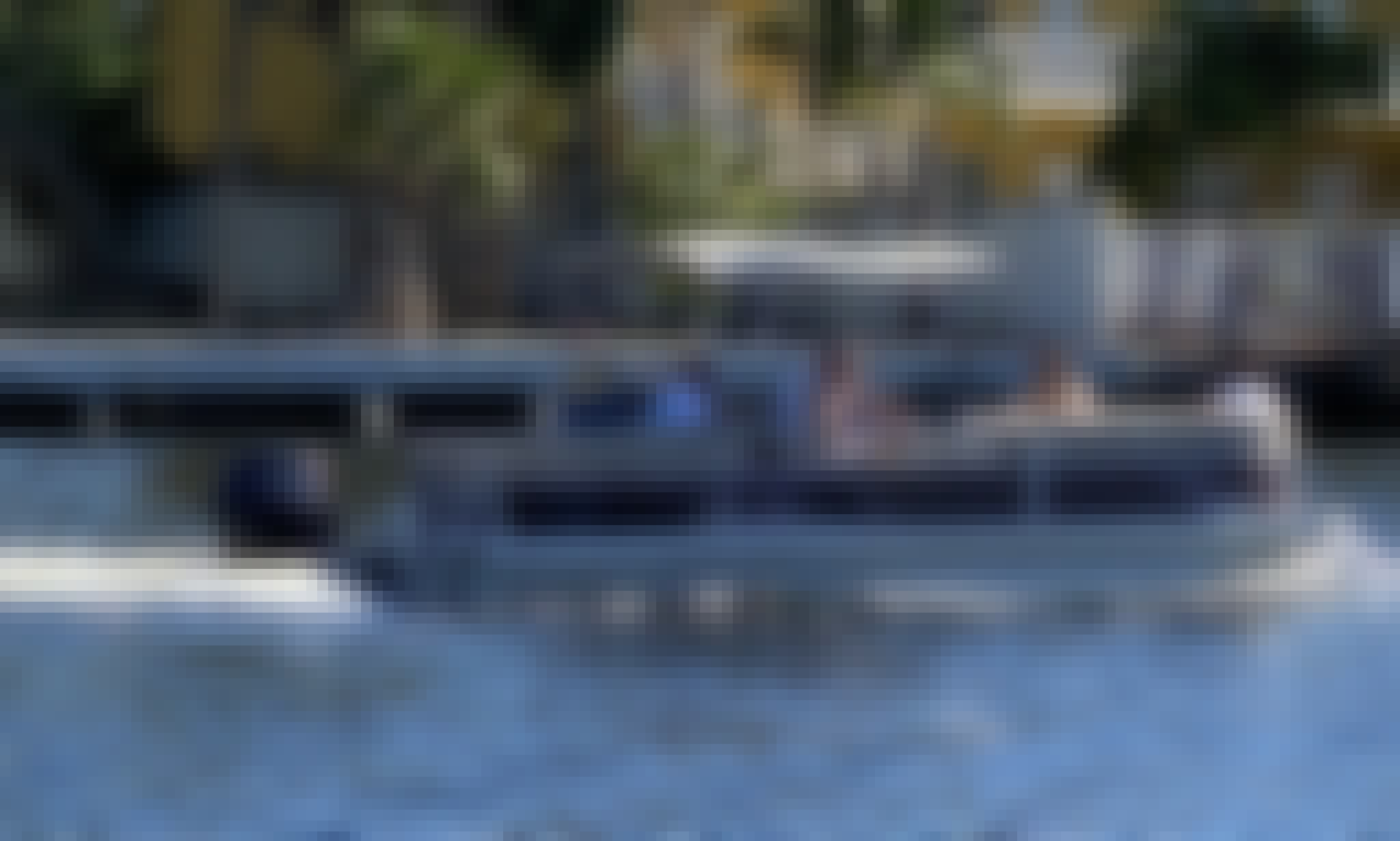 Suntracker Party Barge 22 DXL for Rent in Fort Lauderdale, FL