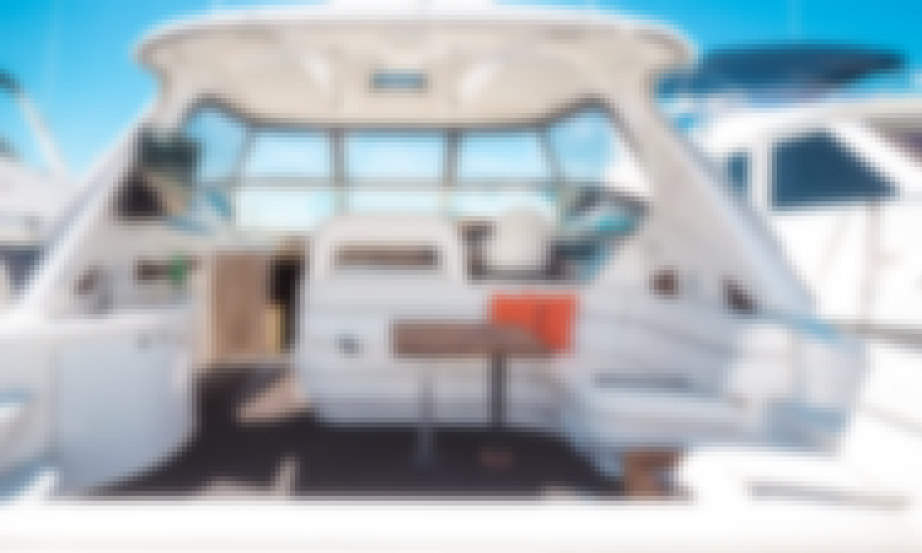 58' SeaRay - Affordable & Luxury Yacht Experience with Jet Ski! Lake WA, San Juans + More!