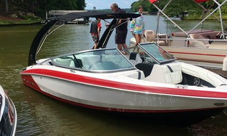 Lake Oconee Regal 2100 Power Boat with tower
