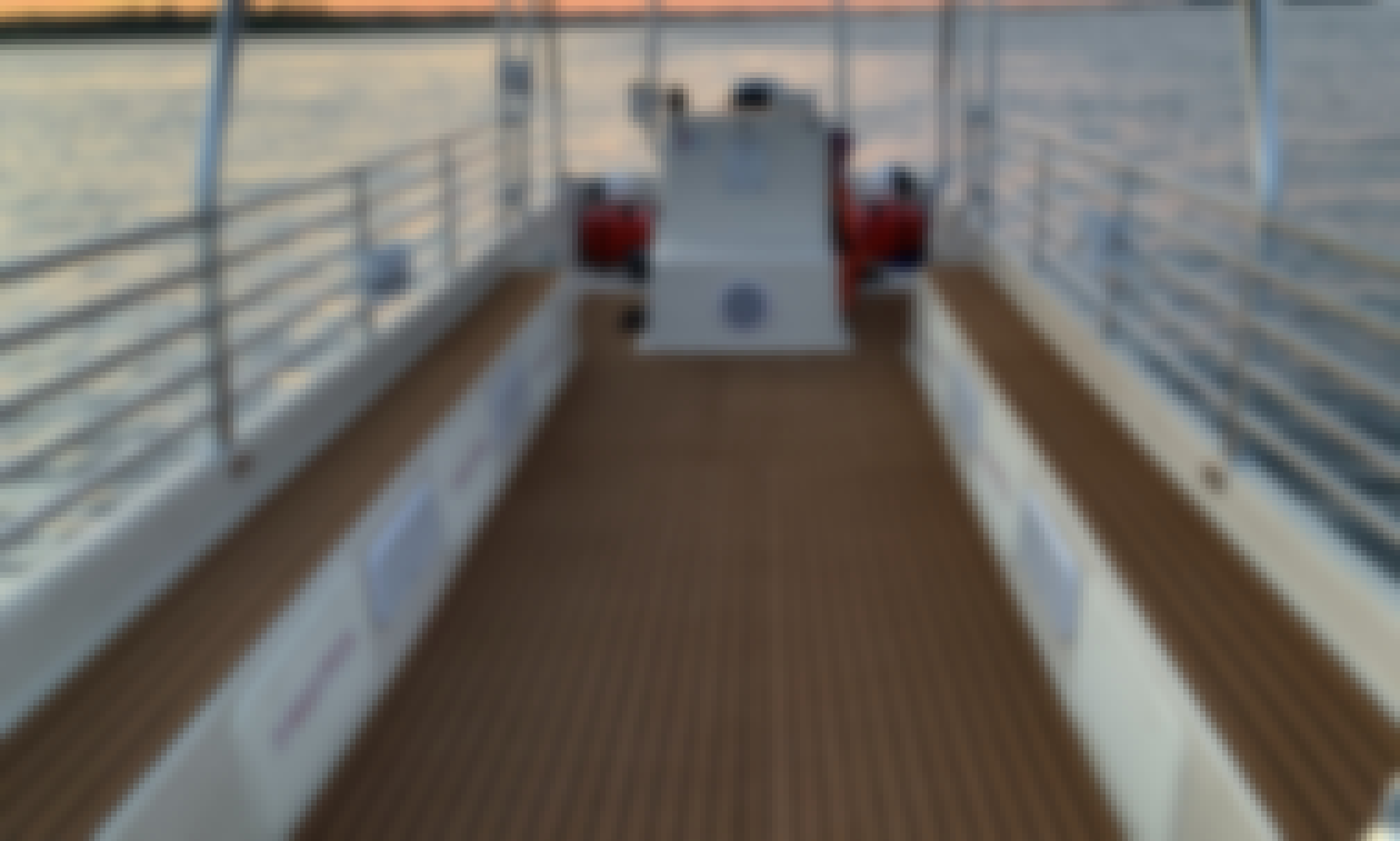 4-Hours Private Charleston Harbor BYOB Boat Tour