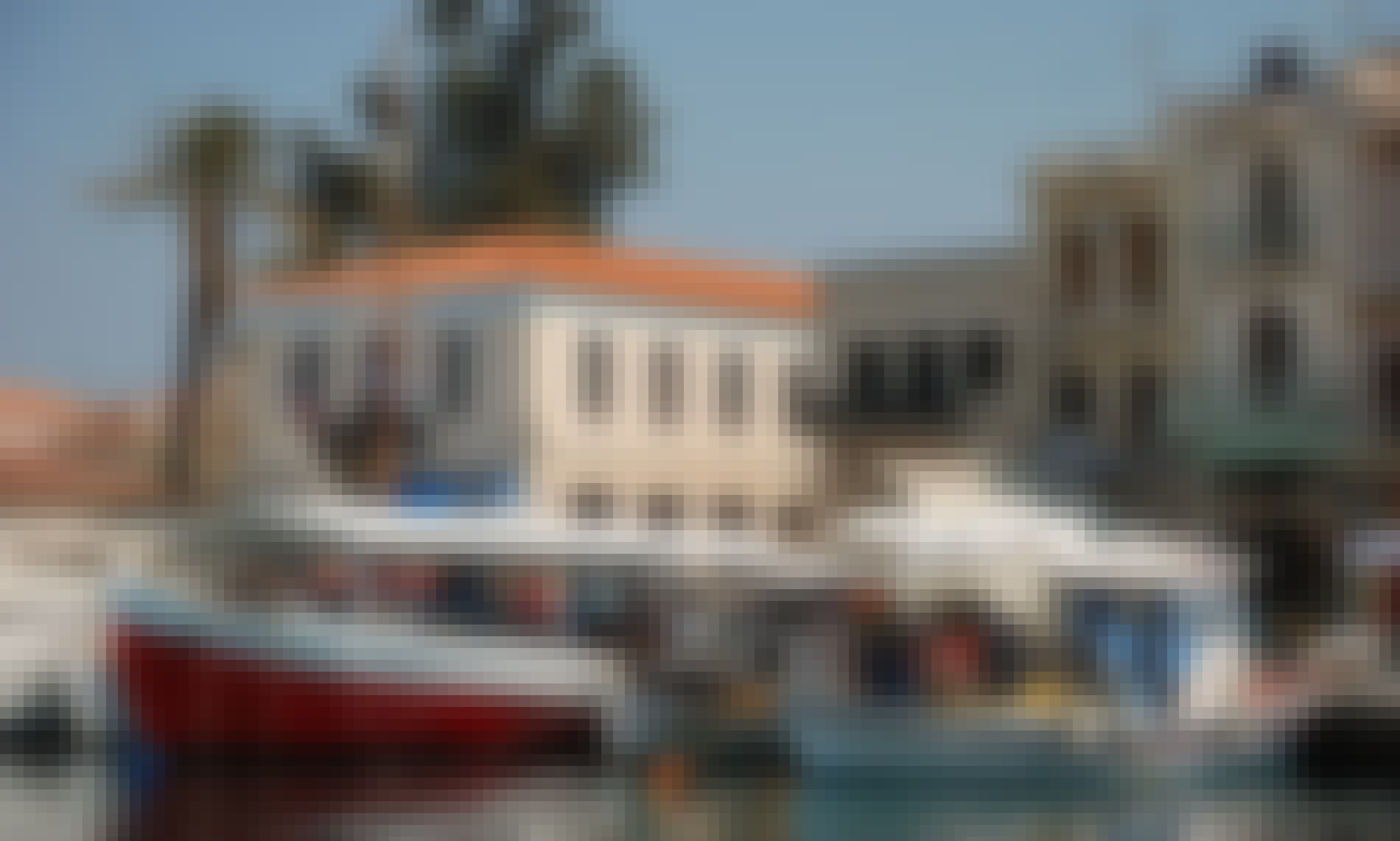 Daily Trip from Athens to Aegina - Moni and Poros Islands