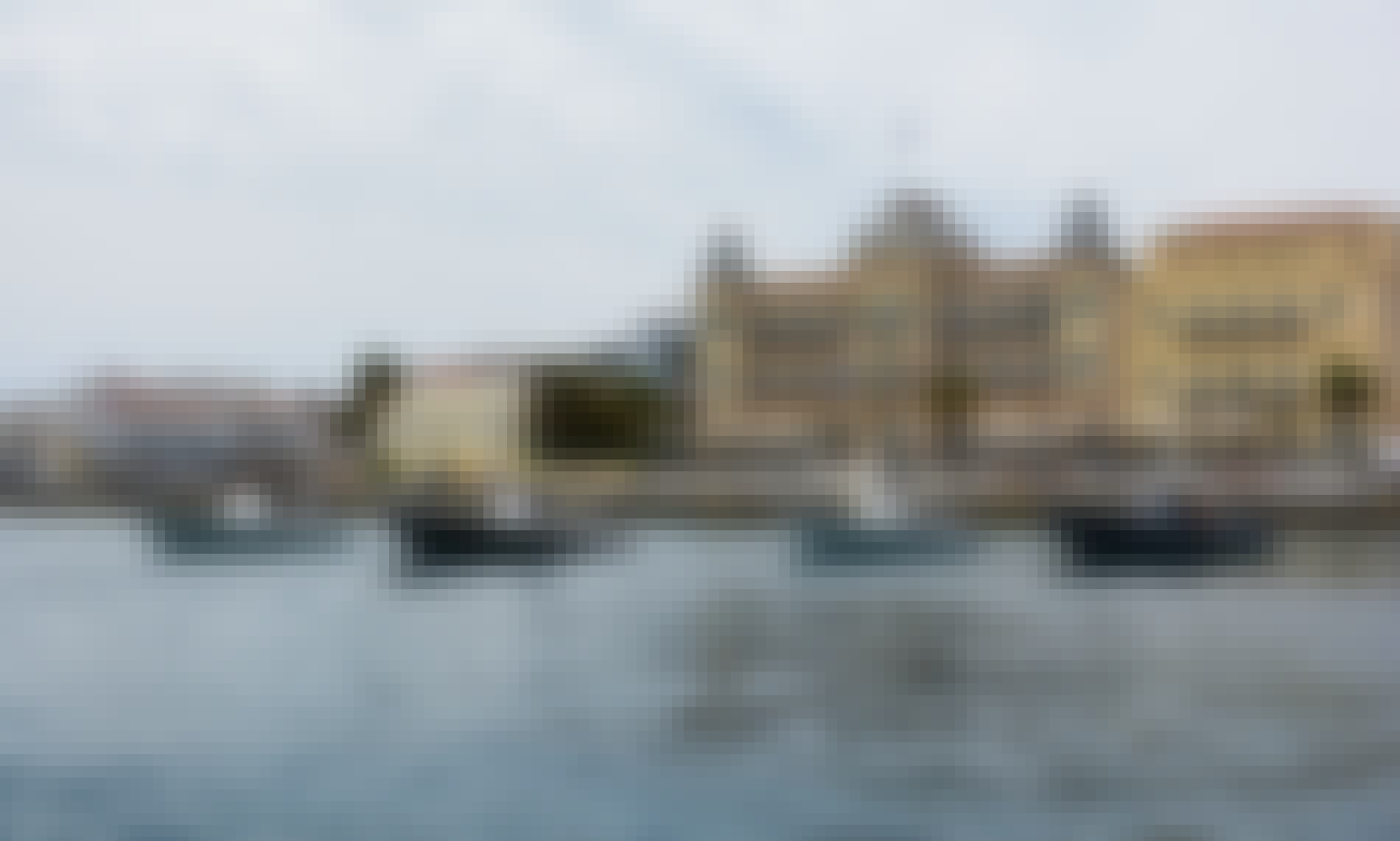 Daily Trip from Porto Cheli Riviera Coast line to Spetses round the Island