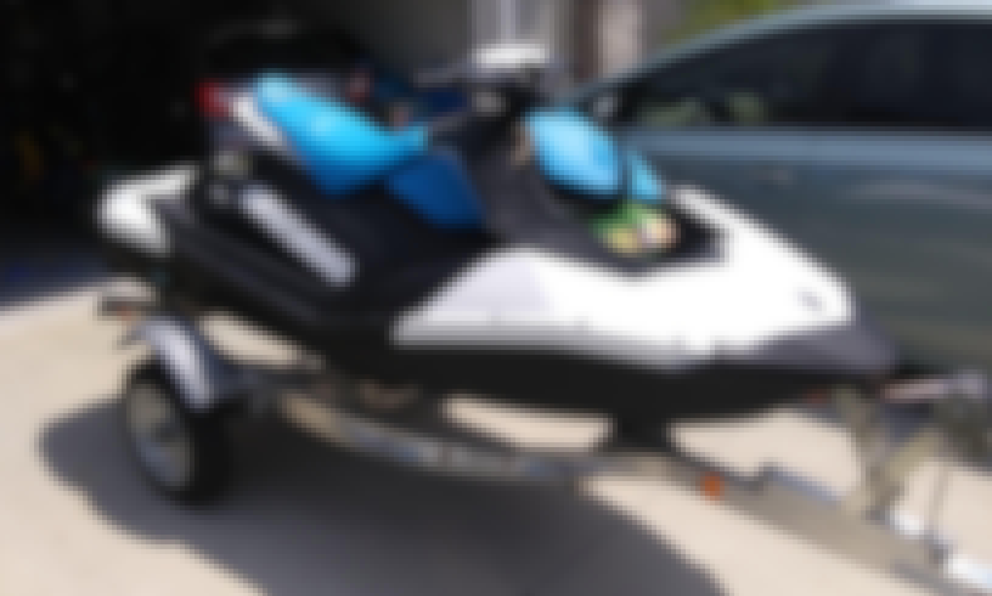 Book the 2020 Sea-Doo Spark Jetski in Kissimmee, Florida!
