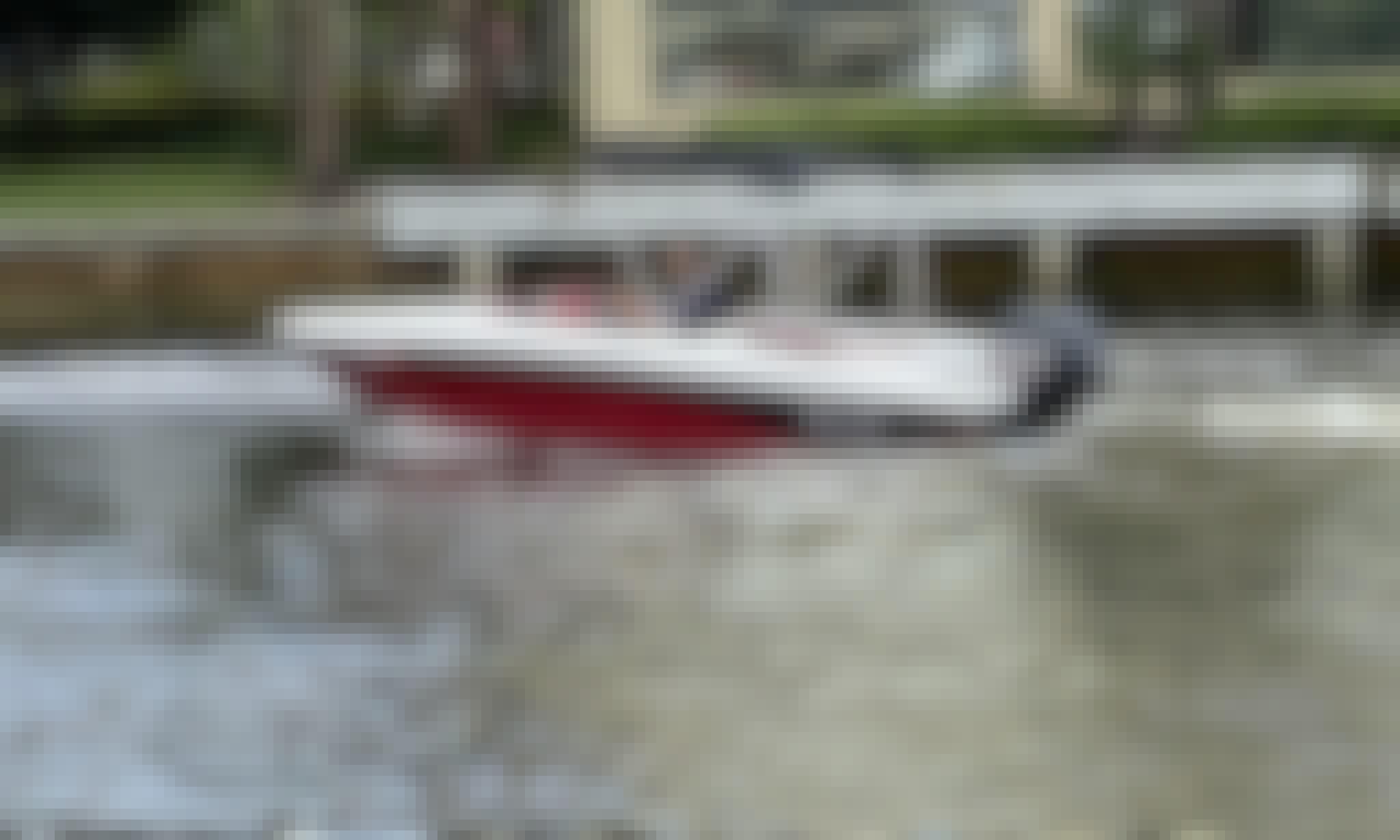 2019 Rinker QX18 OB Bowrider for 8 People in Fort Lauderdale, FL
