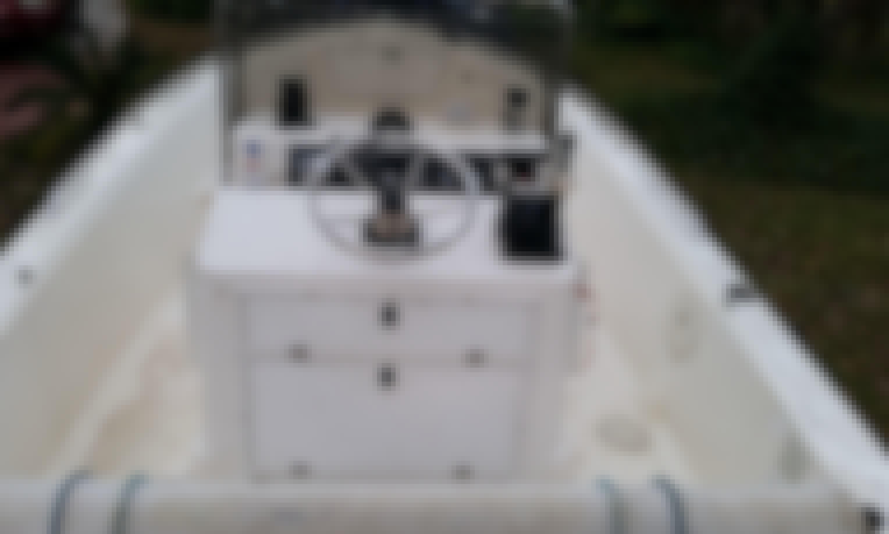 Aquasport Osprey 175 Center Console for Rent in Seville, Florida