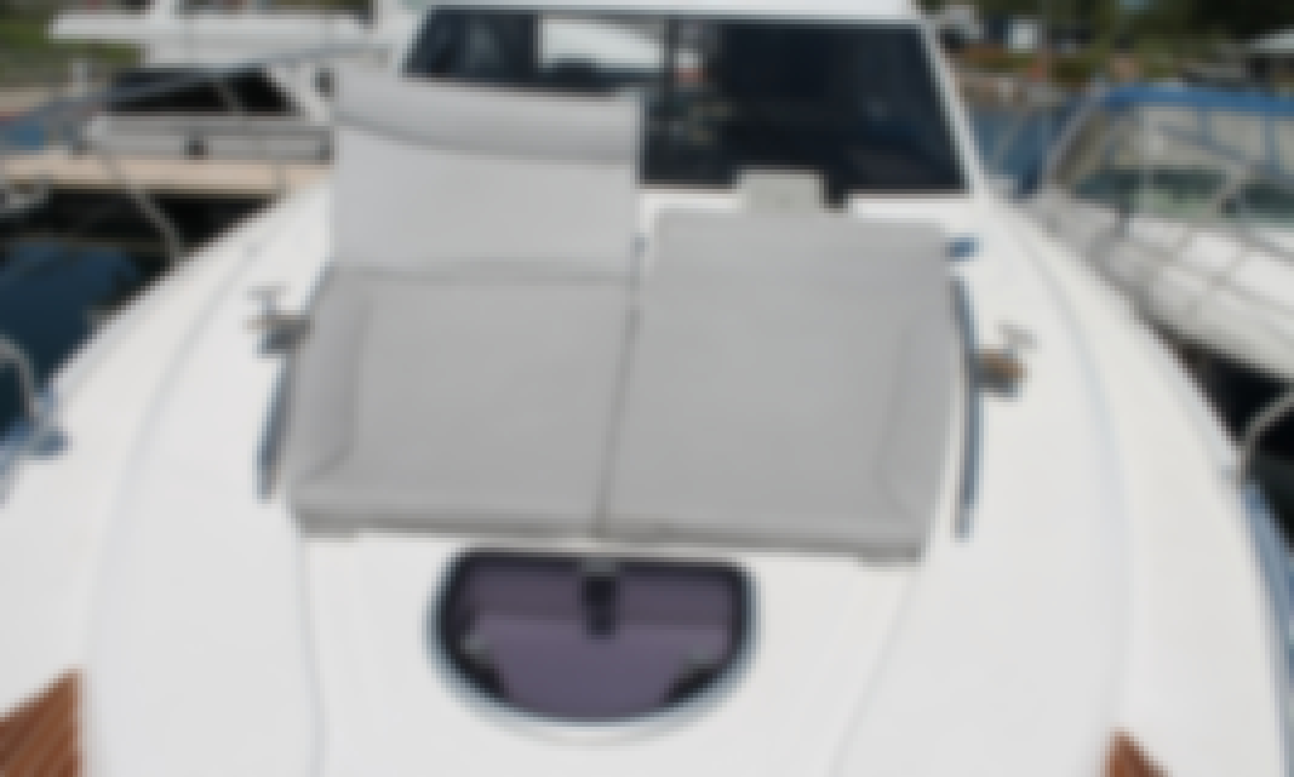 Beneteau GT49 Modern Luxury Yacht - Rental includes fuel and Captain!