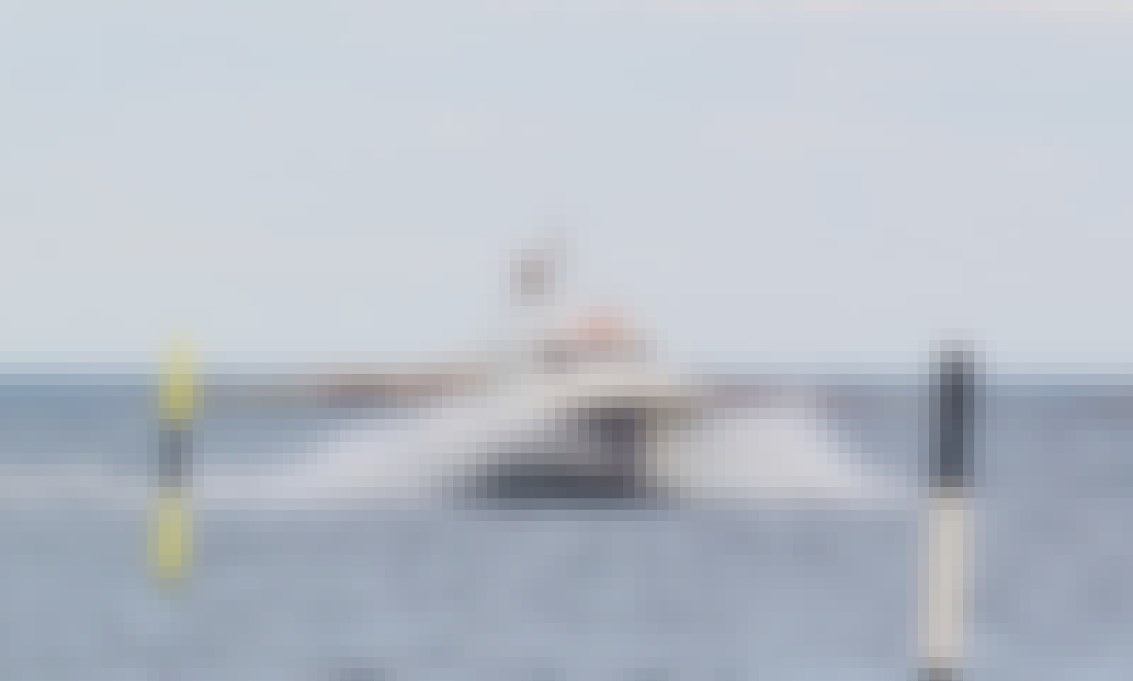 12 Person Dive/Charter Boat for Private Charter in Hangö, Finland