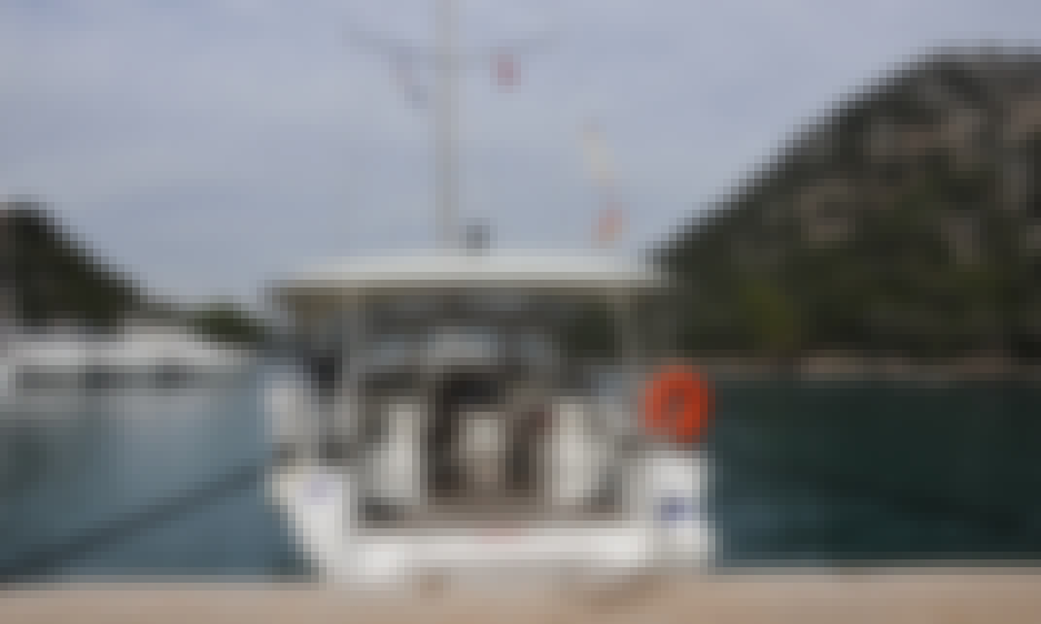 Bavaria 40 Cruiser Sailing Charter with or without Skipper in Muğla, Turkey