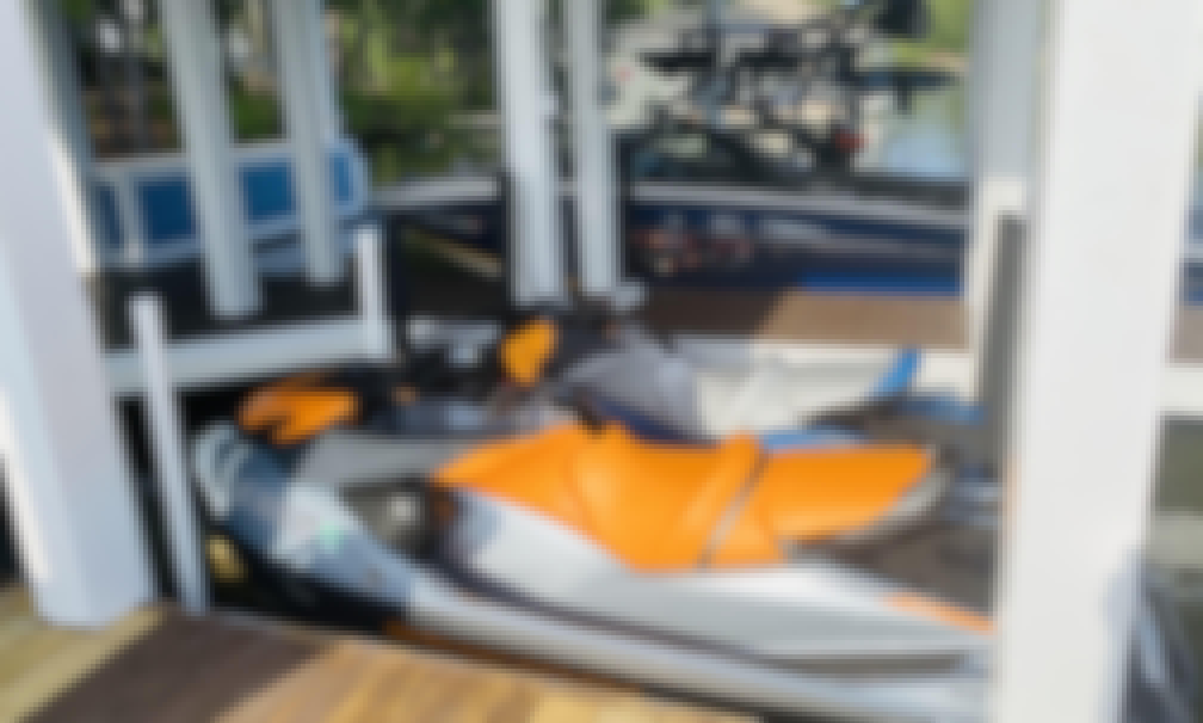 2020 Sea-Doo GTI SE 170 Rental on Lake Gaston (Pair)