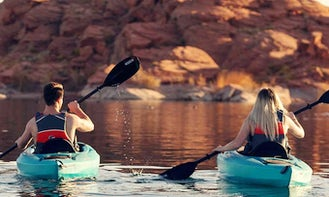 Single Person Kayaks for Rent in Chandler