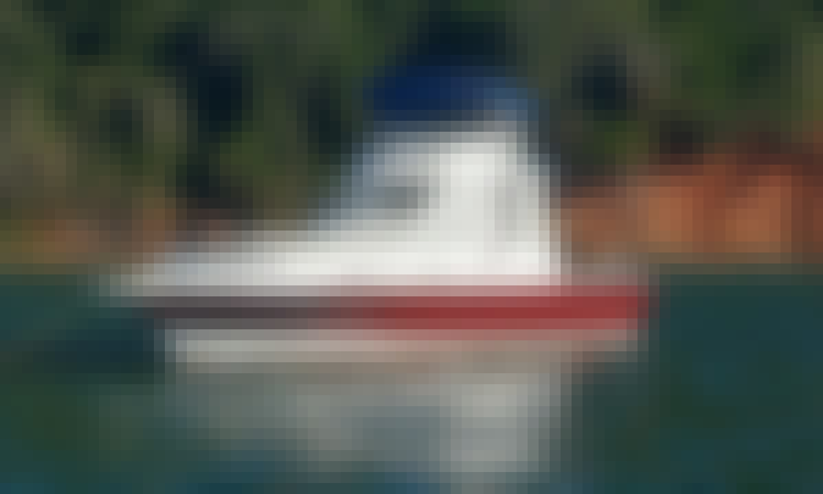 39' Rivieira Maya Motor Yacht Rental in Rio de Janeiro, Brazil