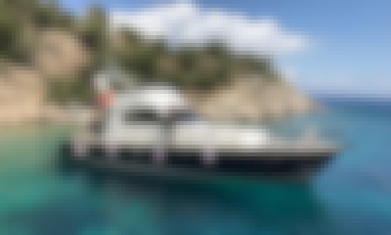 Private Boat Tours on Datça Bay and the Greek islands Datça, Mugla