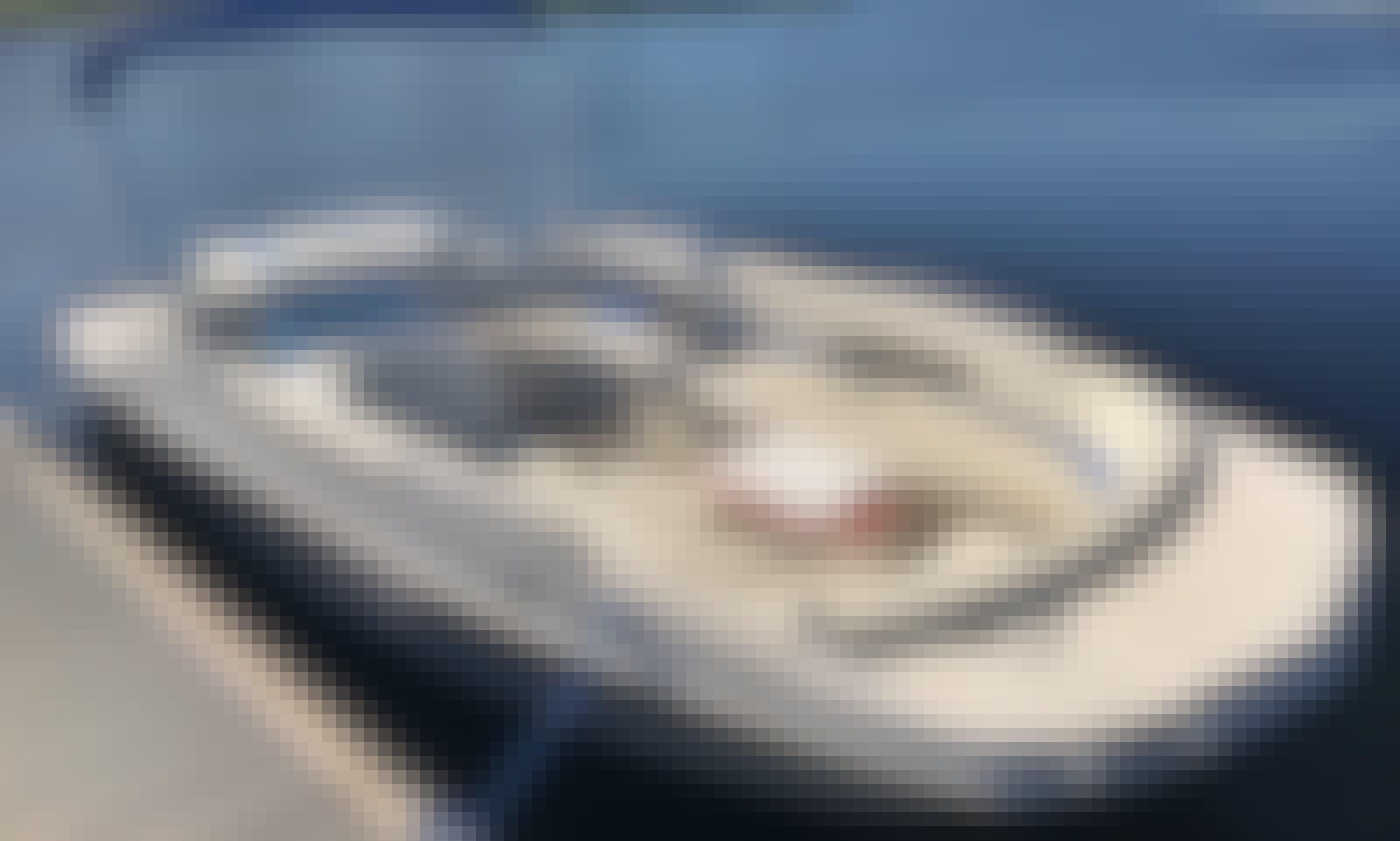 19' Bayliner Deckboat for Rent in Windermere, FL