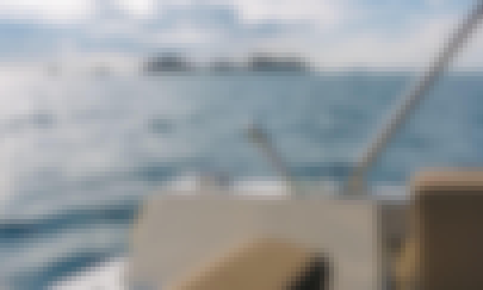 Book the Atlantic Open 750 Cuddy Cabin Boat in Cavtat or Dubrovnik