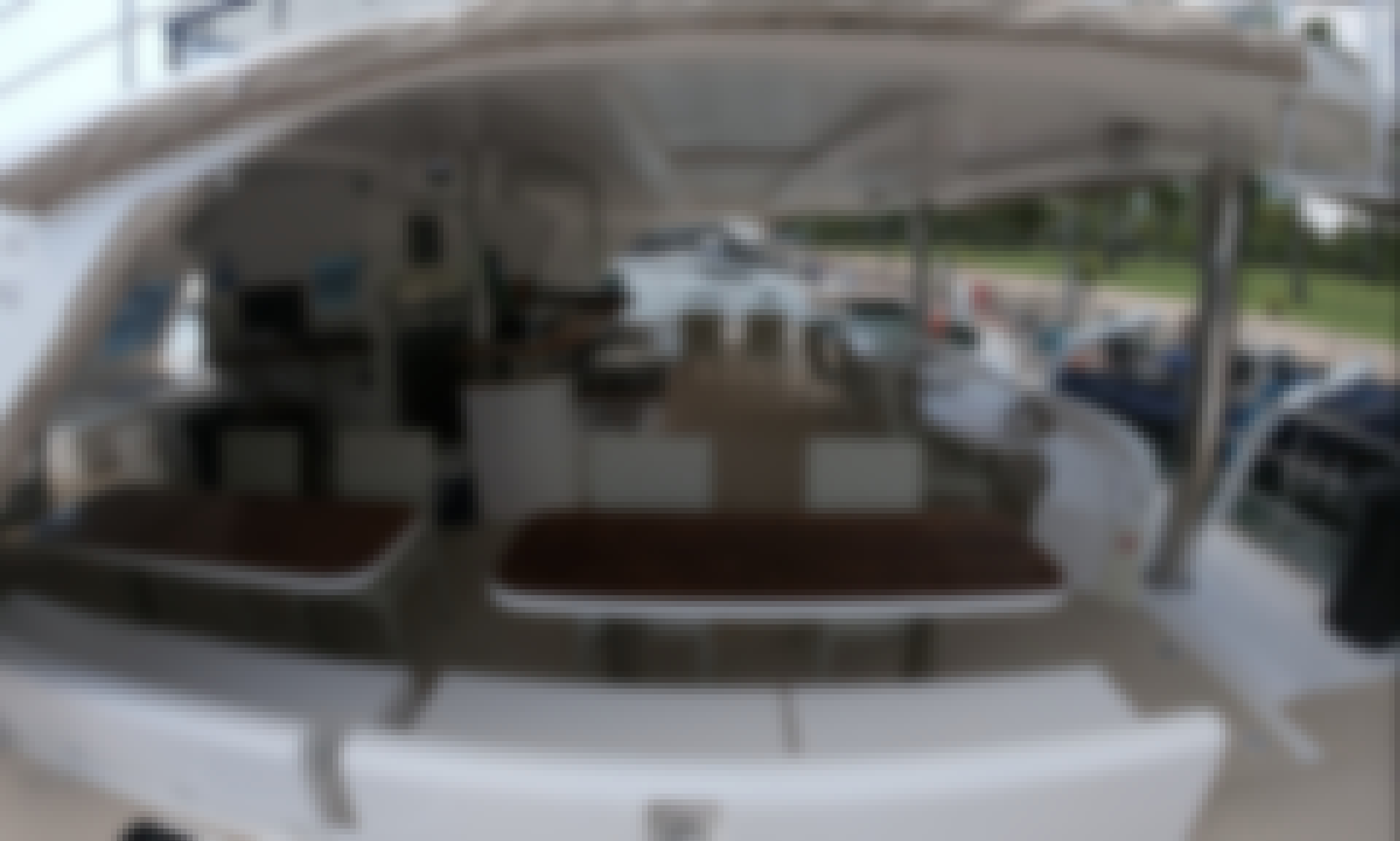 Come Join Us On Board a 73ft Serenity Power Catamaran in Pattaya, Thailand