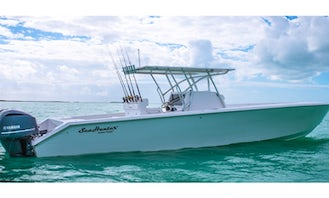 Enjoy Deep Sea Fishing In Ras Al Khaimah and catch the best with us