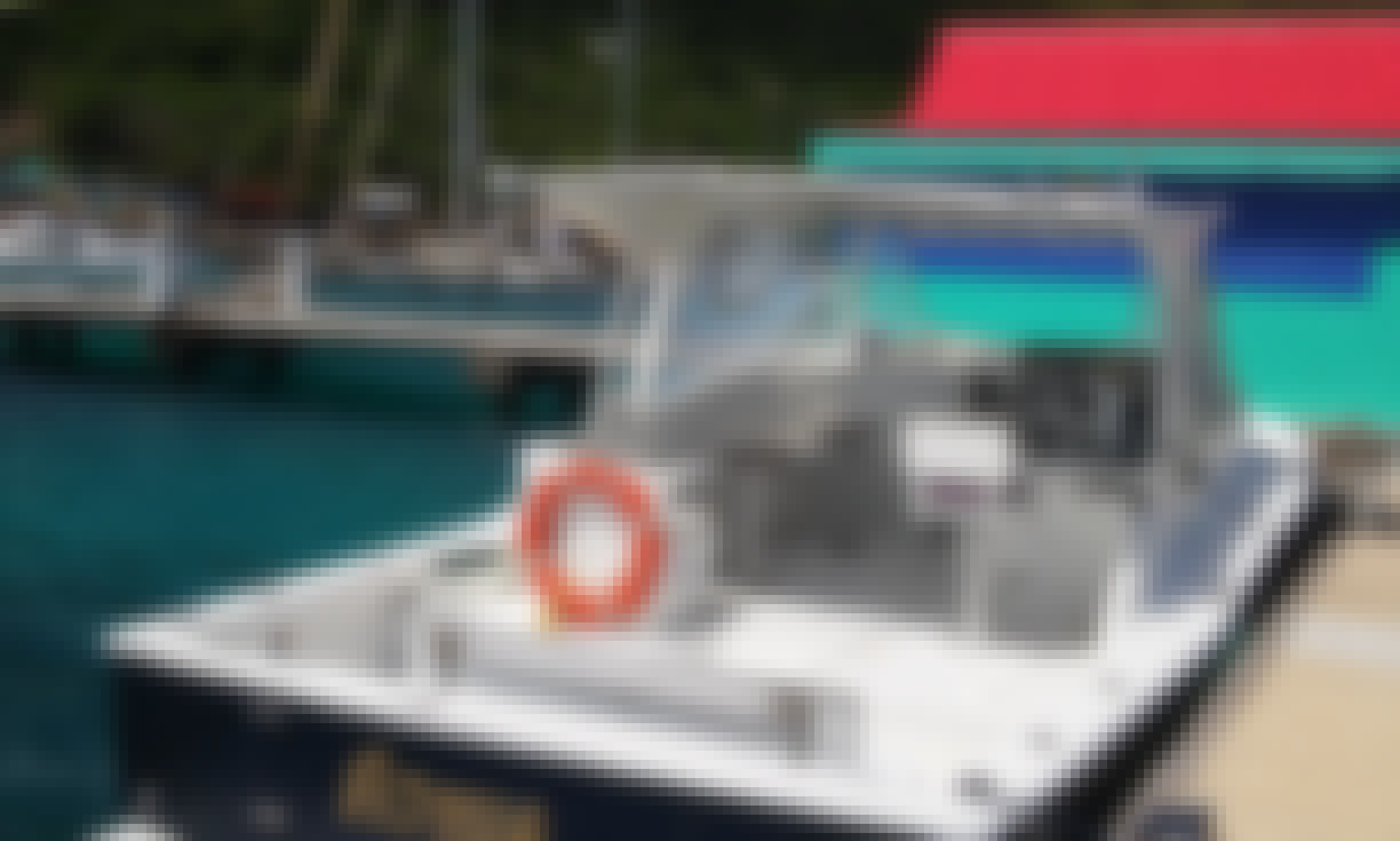 Fabulous Chris Craft Boat for charter -  British Virgin Islands