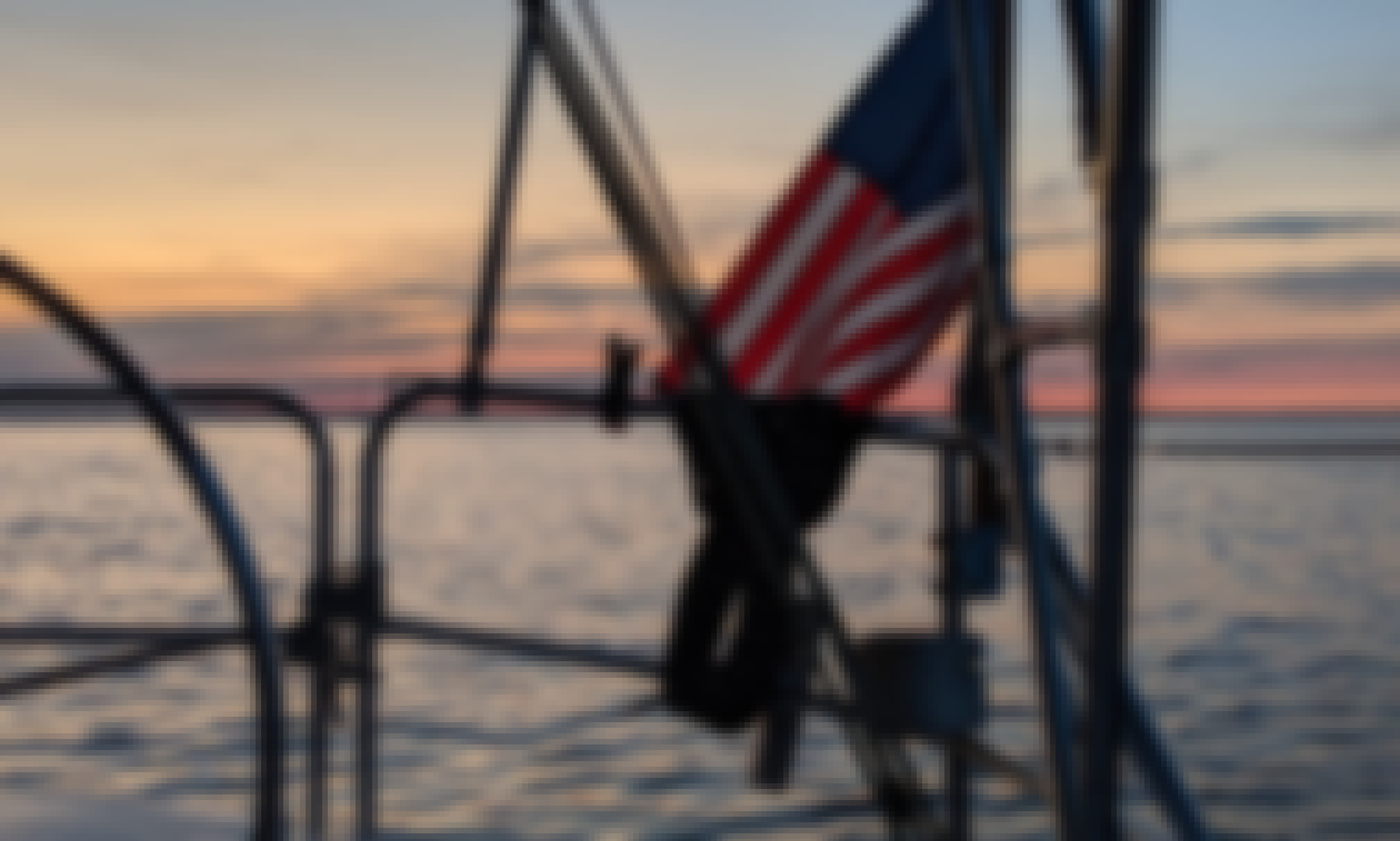 Sail Away Barnegat Bay! Book the 3-Hour Sail Tour with 35' Sailboat