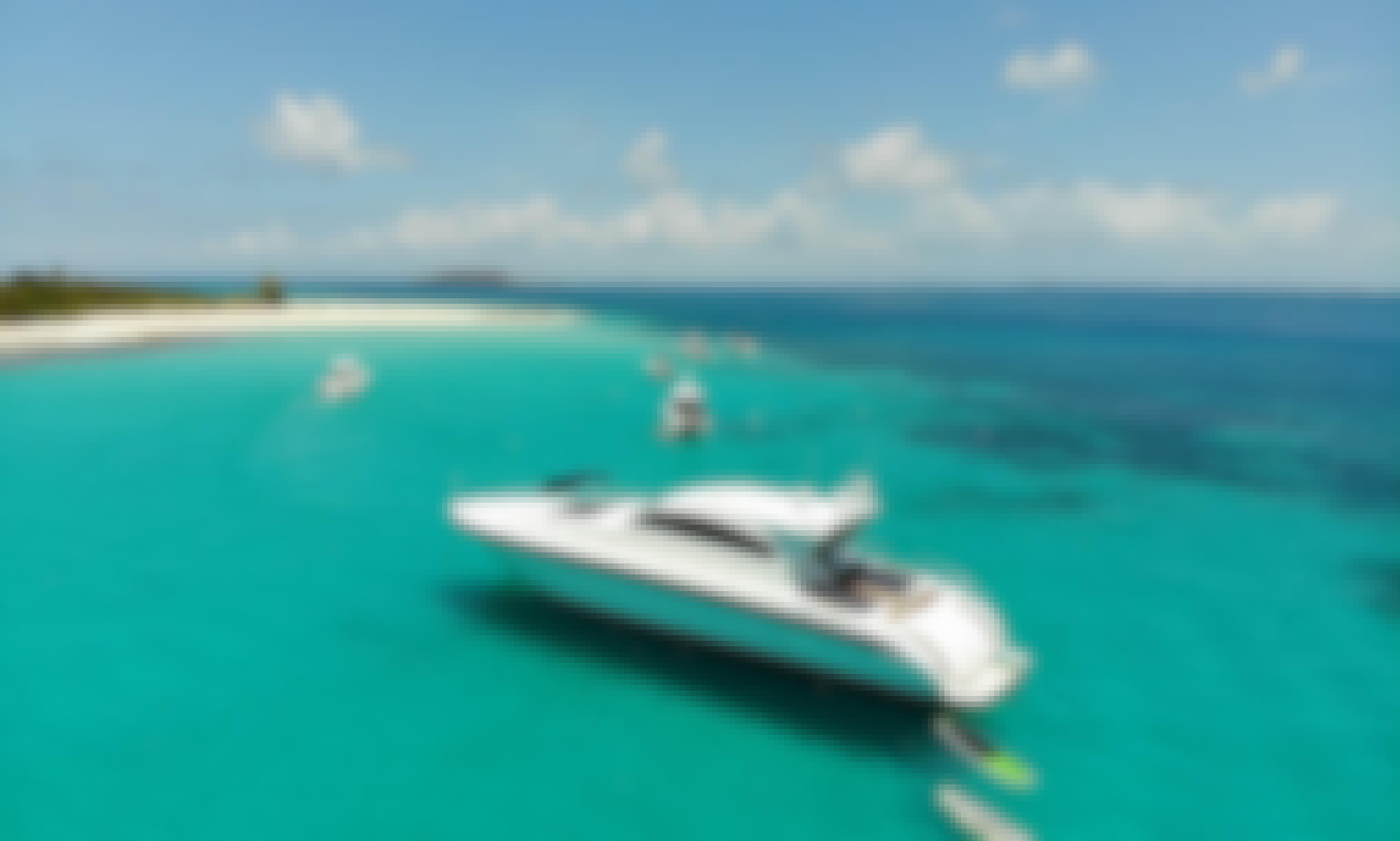 75' Leopard Cantieri Power Yacht
