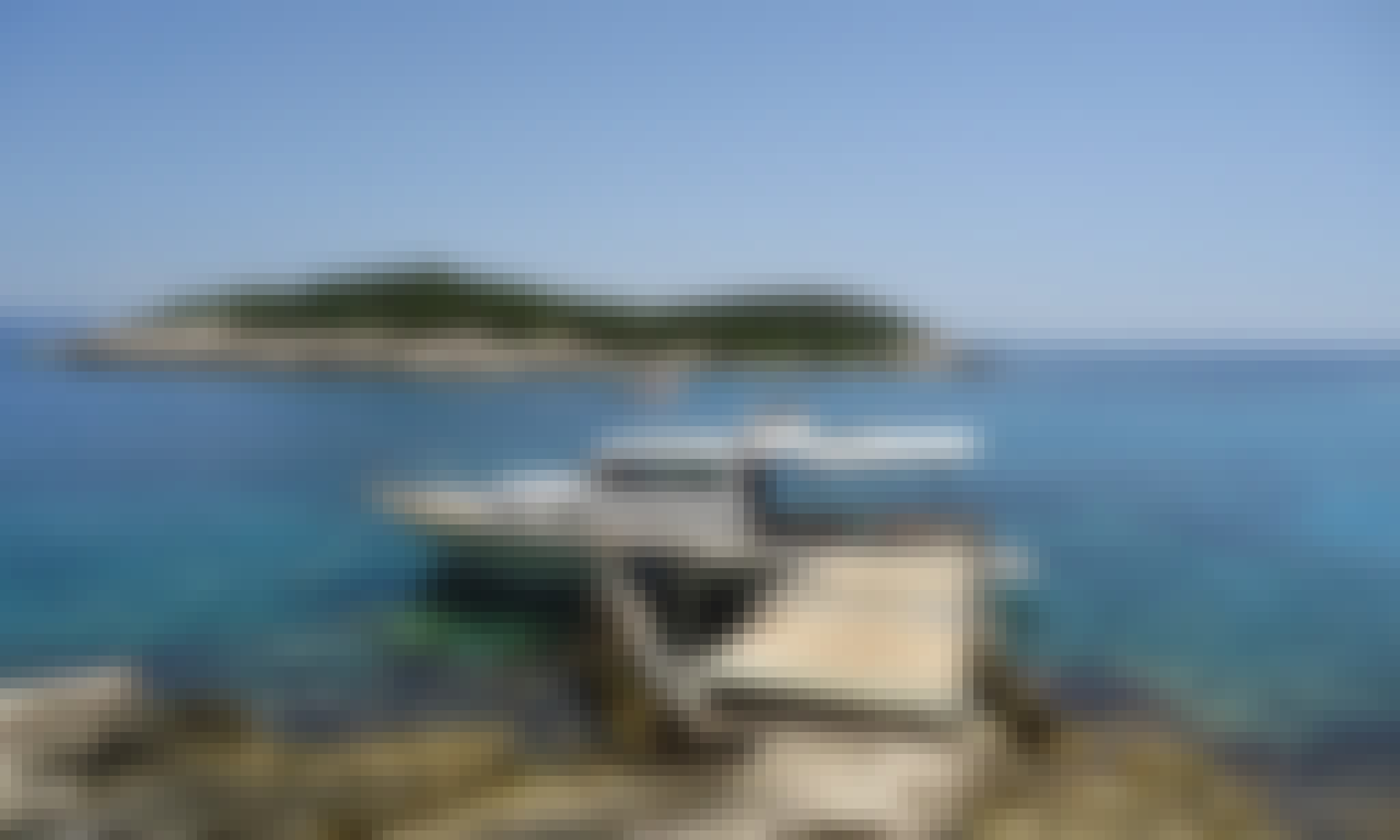 Half Day Excursion to Saplun Beach in Lastovo Archipelago - Lunch Included!