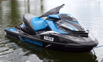 Brandnew SeaDoo GTR230