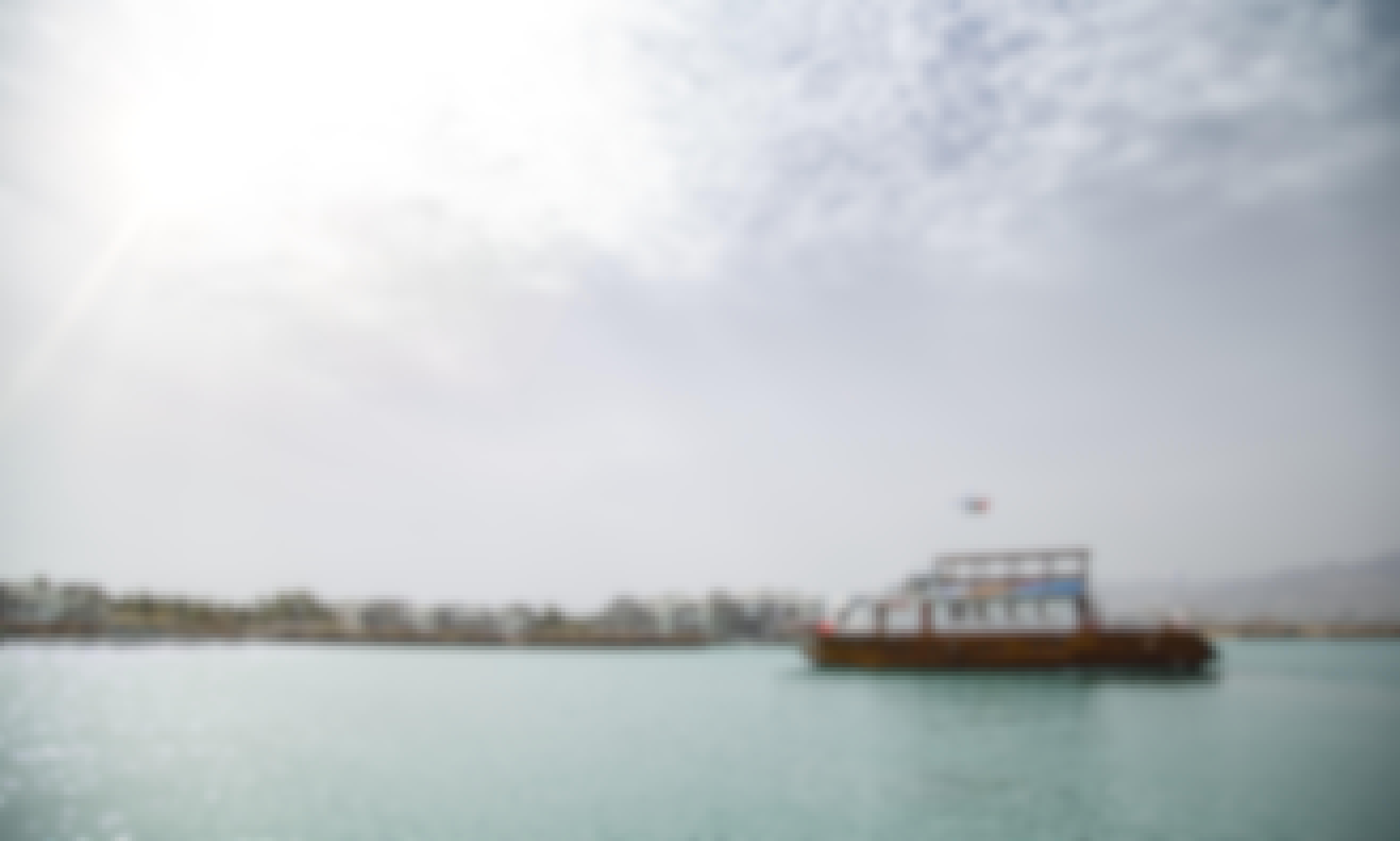 Breeze Luxury Boat Rental in Aqaba, Aqaba Governorate