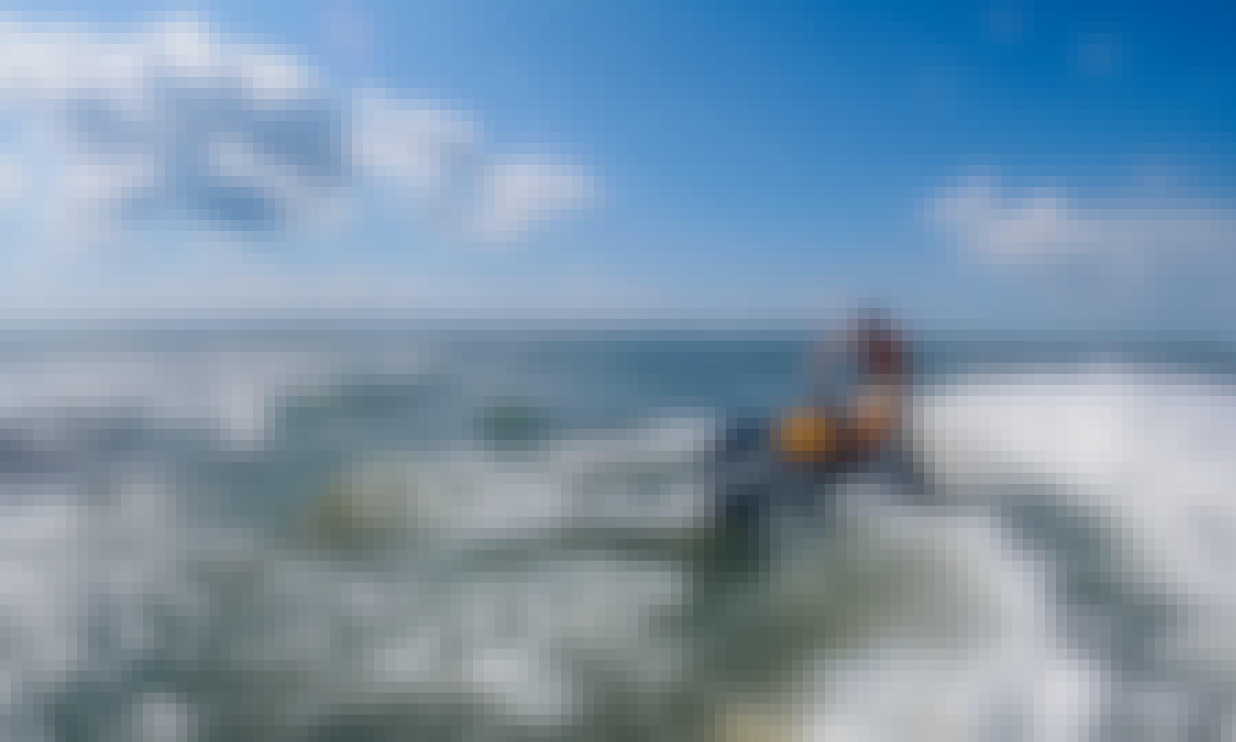 Jet Ski Sea Doo Rental Seabrook Galveston Conroe