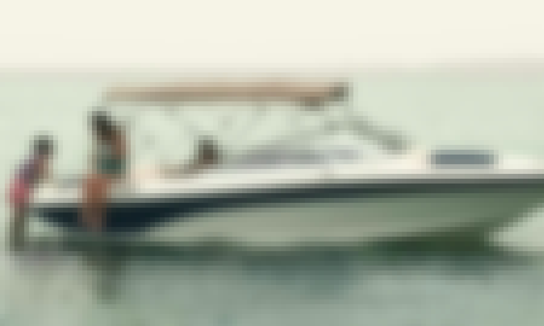 Skippered Boat Rental in Hamala, Northern Governorate