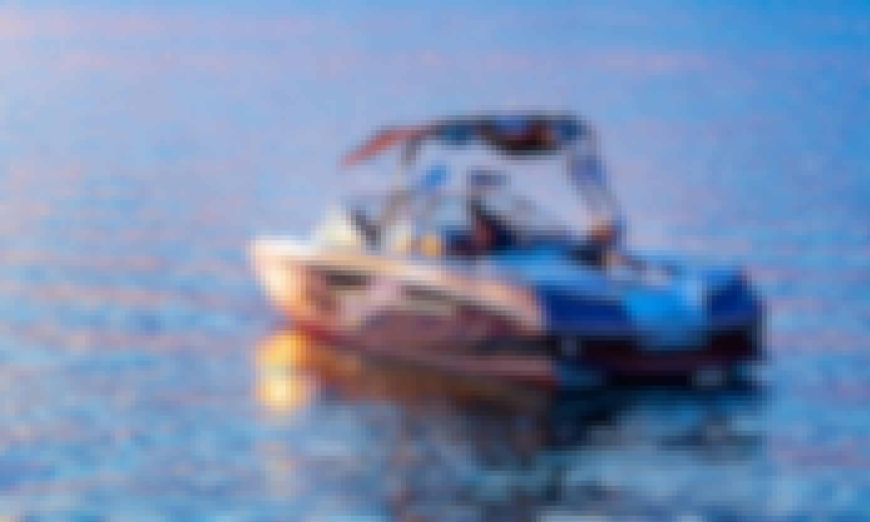 Super Air Nautique G25 Wake Boat Rental in Lewisville, Texas