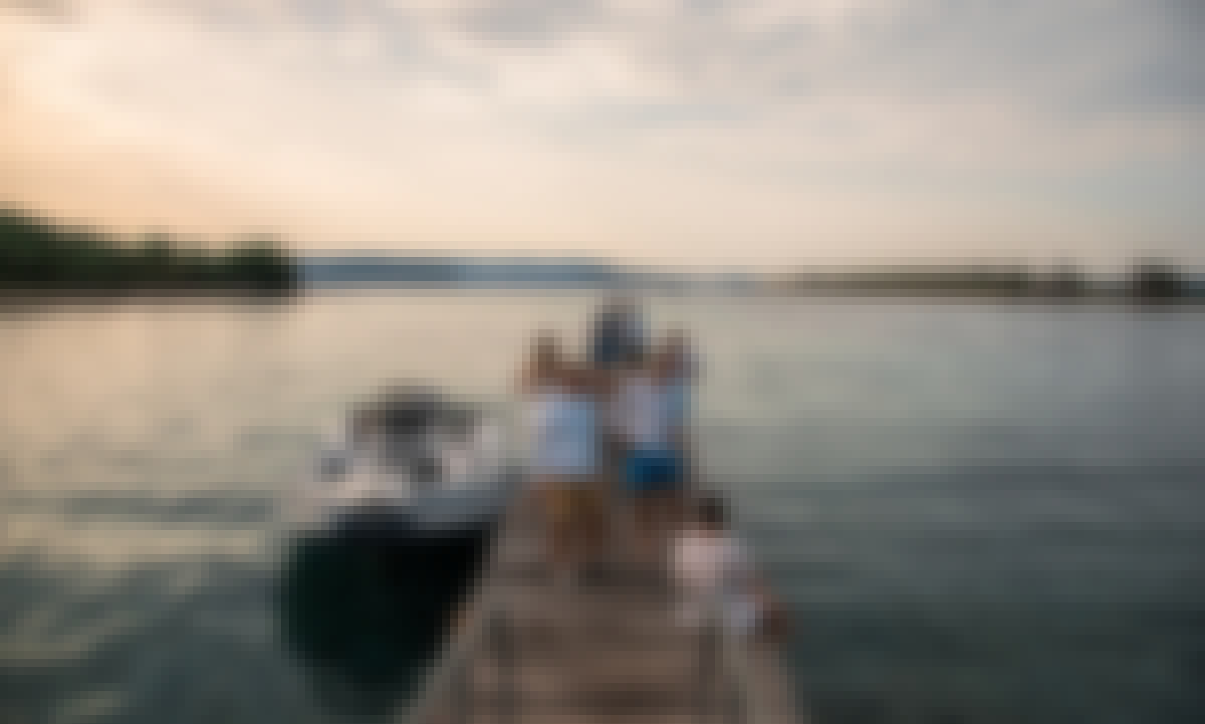 MV Marine 25 GT Speedboat perfect to tour around Split, Croatia
