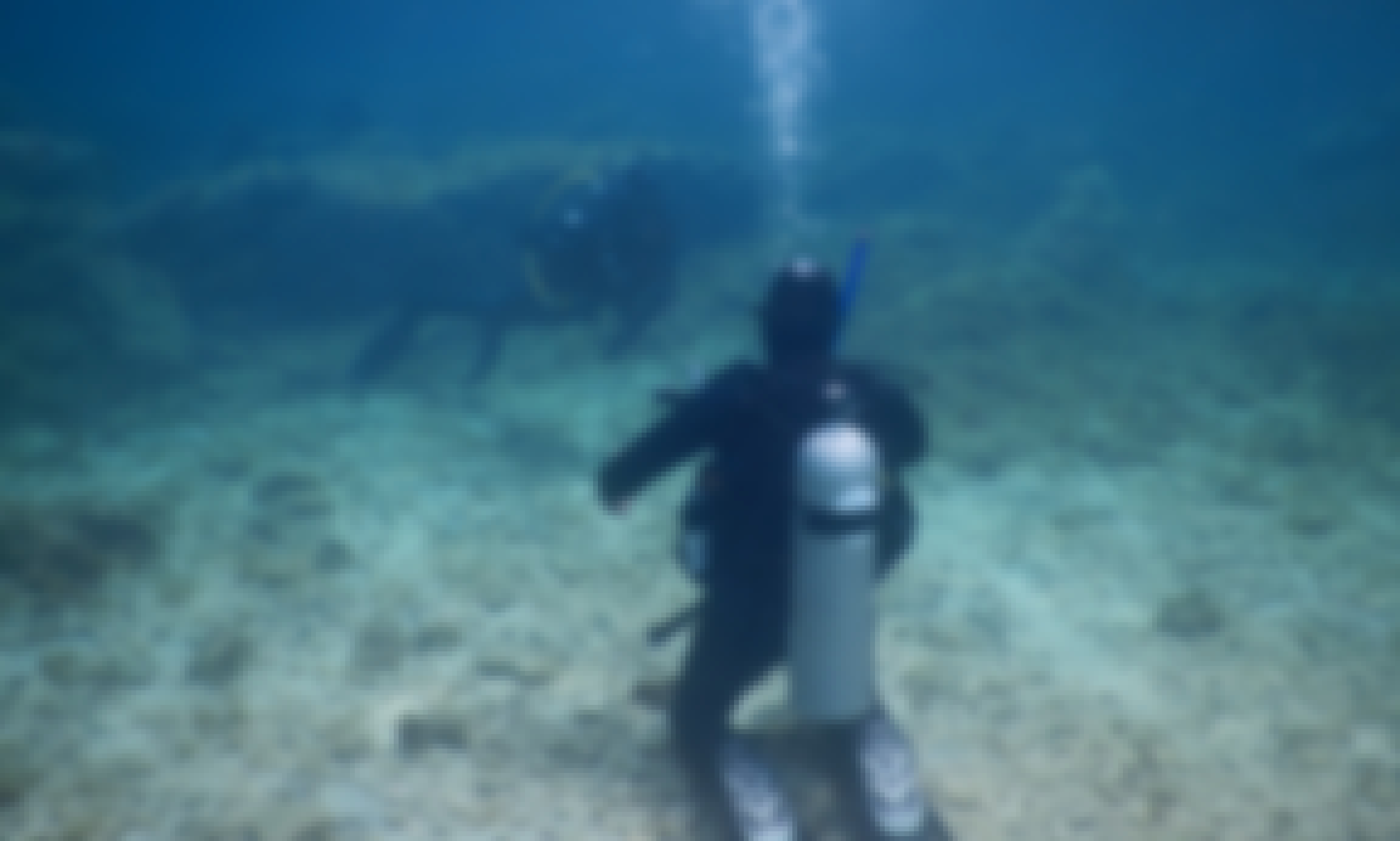 OPEN WATER DIVER COURSE IN OURANOUPOLI,CHALKIDIKI