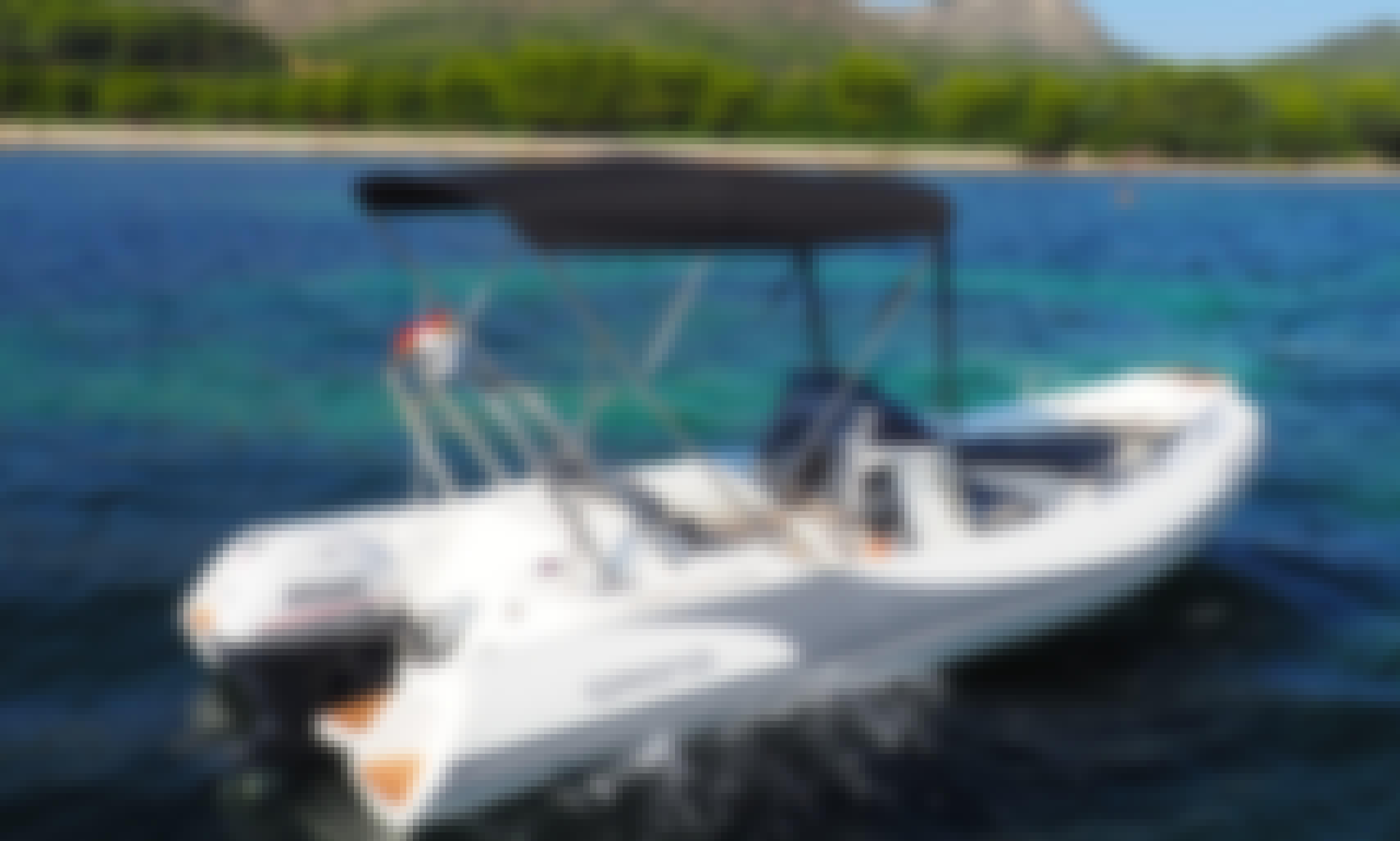Grand 500 RIB with 40 Hp Outboard for Rent in Alcúdia, Mallorca