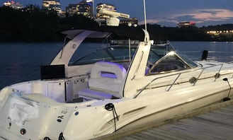 Dream it. Live it! Rent and Ride this 45' Sea Ray Sundancer Yacht in Washington, DC