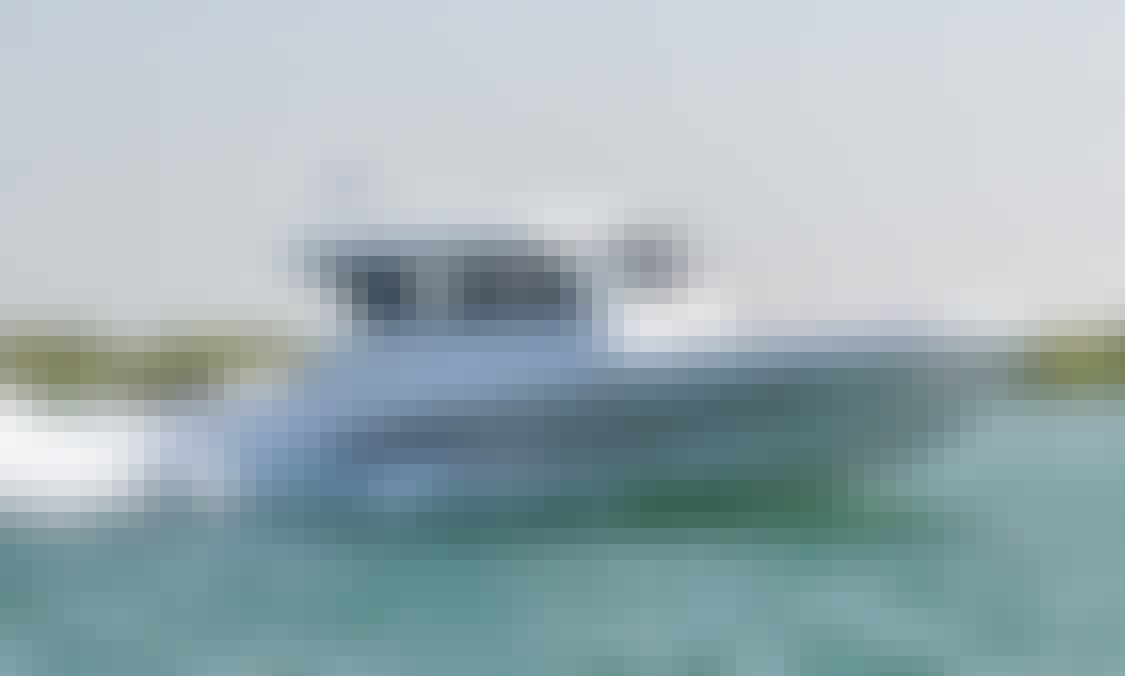 Silvercraft 31ht Motor Yacht Rental in Phuket, Thailand