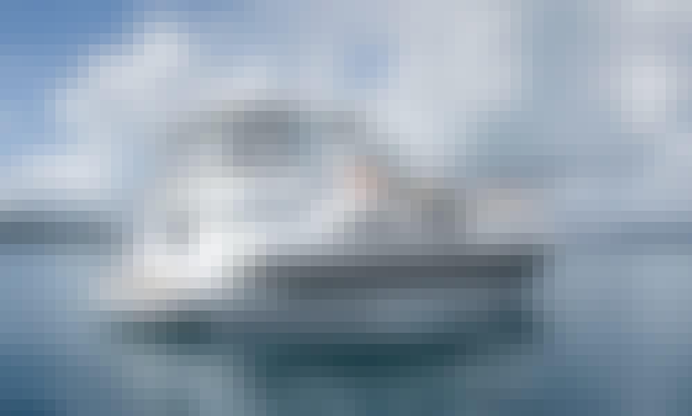 Cruisers 415 Express Motor Yacht Rental in Phuket, Thailand