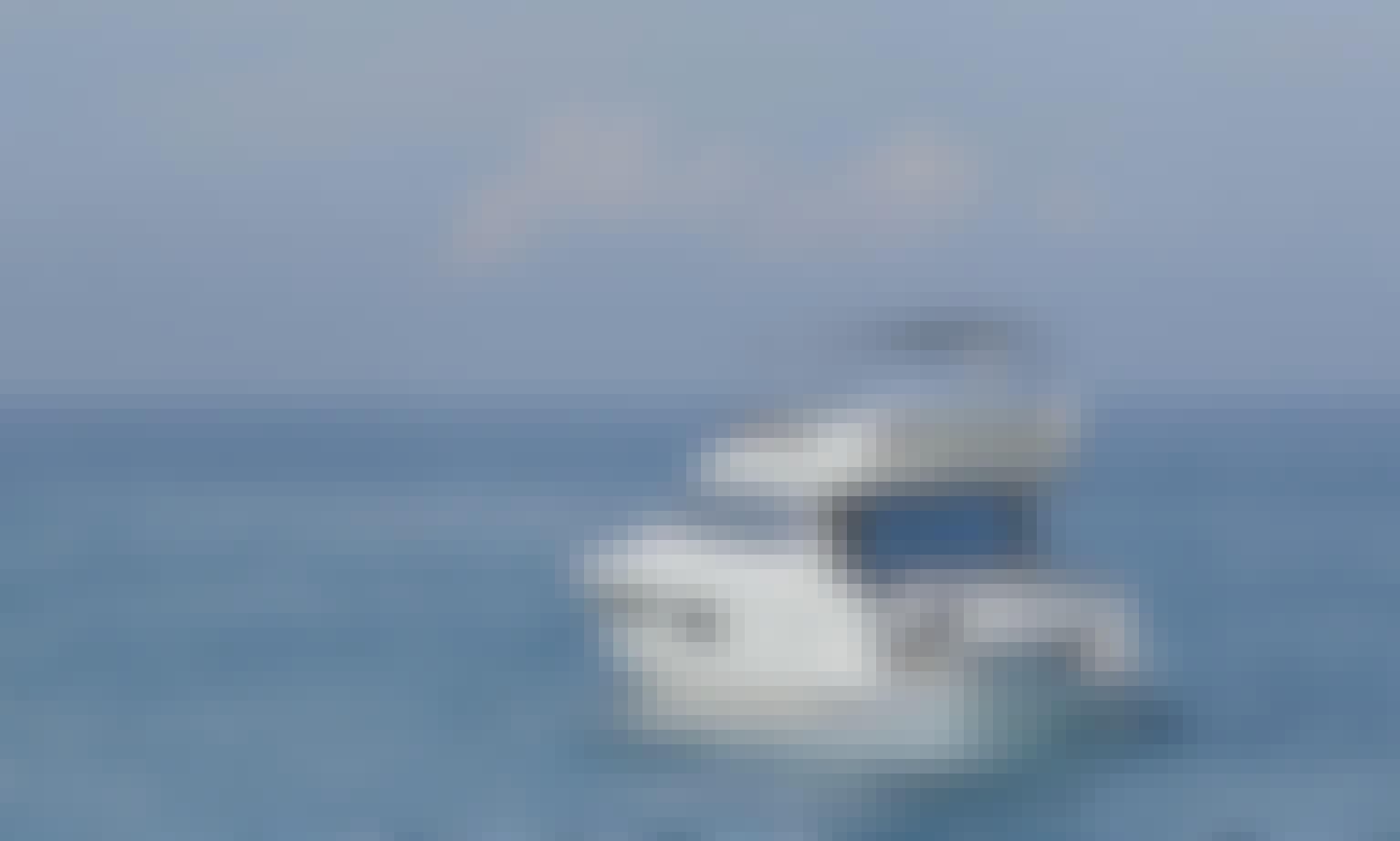 Prestige 500 Motor Yacht Rental in Phuket, Thailand