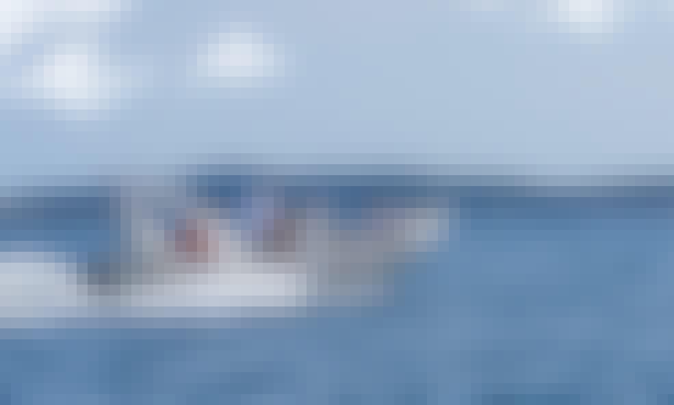 Arimar X-Cellence 730 Boat Rental in Obala kneza Trpimira 26, Zadar