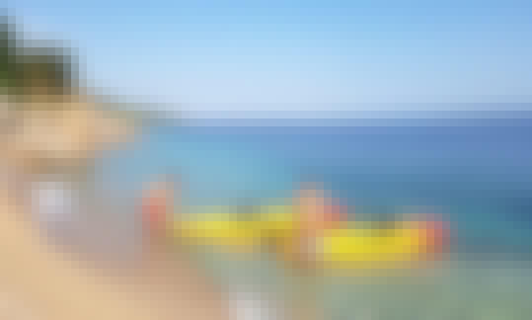 Sea Kayak Tour in Bol! Relaxing Morning Tour | Magnificent Sunset Tour