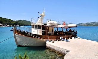 Remarkable Full Day Sea Adventure to Kornati - Suha Punta - Telascica from Drage
